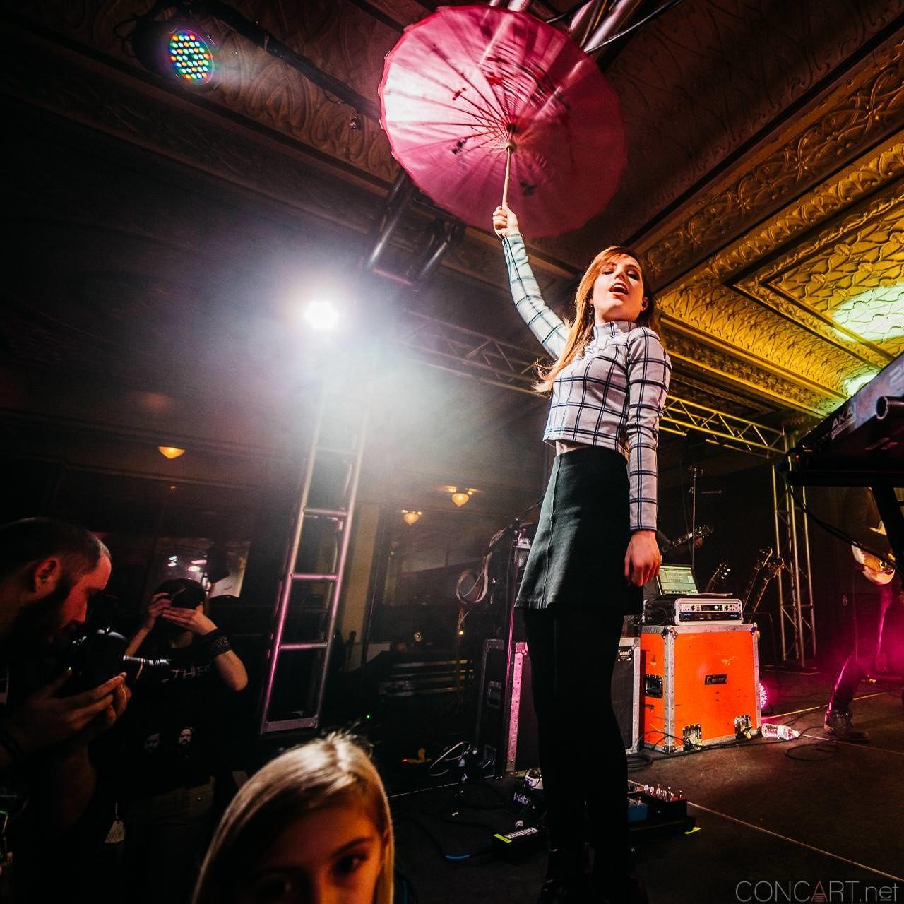 Echosmith photo by Sean Molin 41