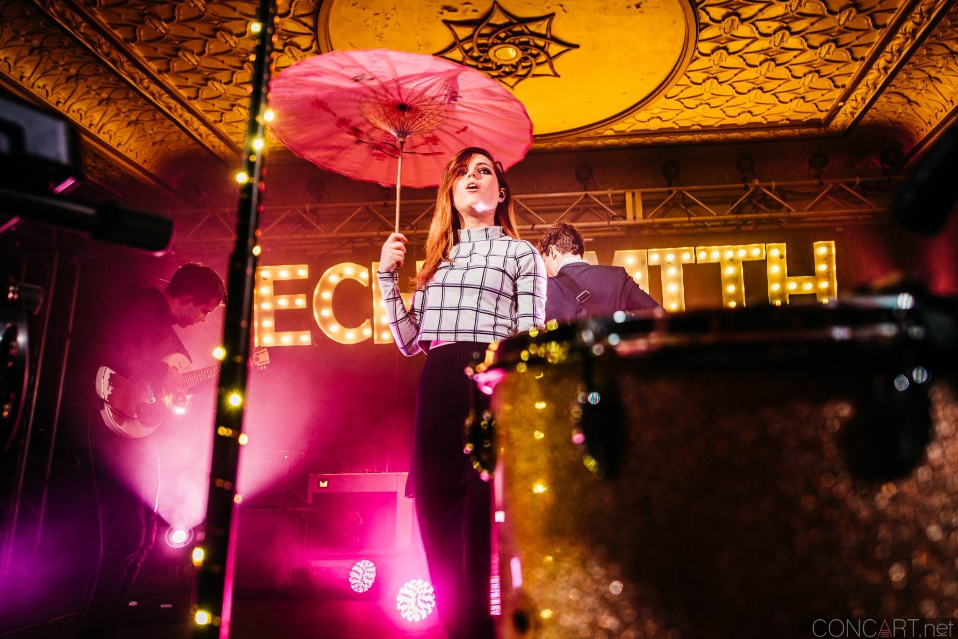 Echosmith photo by Sean Molin 42