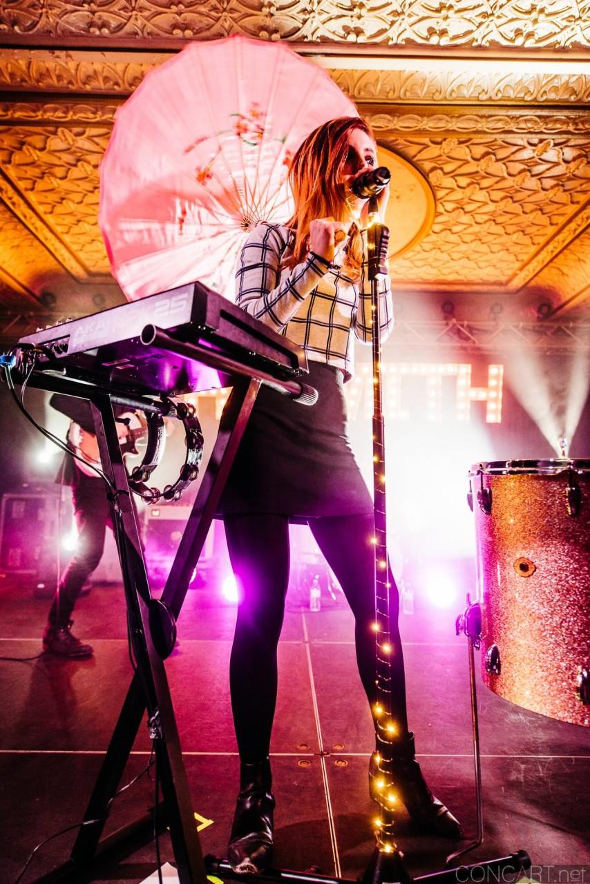 Echosmith photo by Sean Molin 43