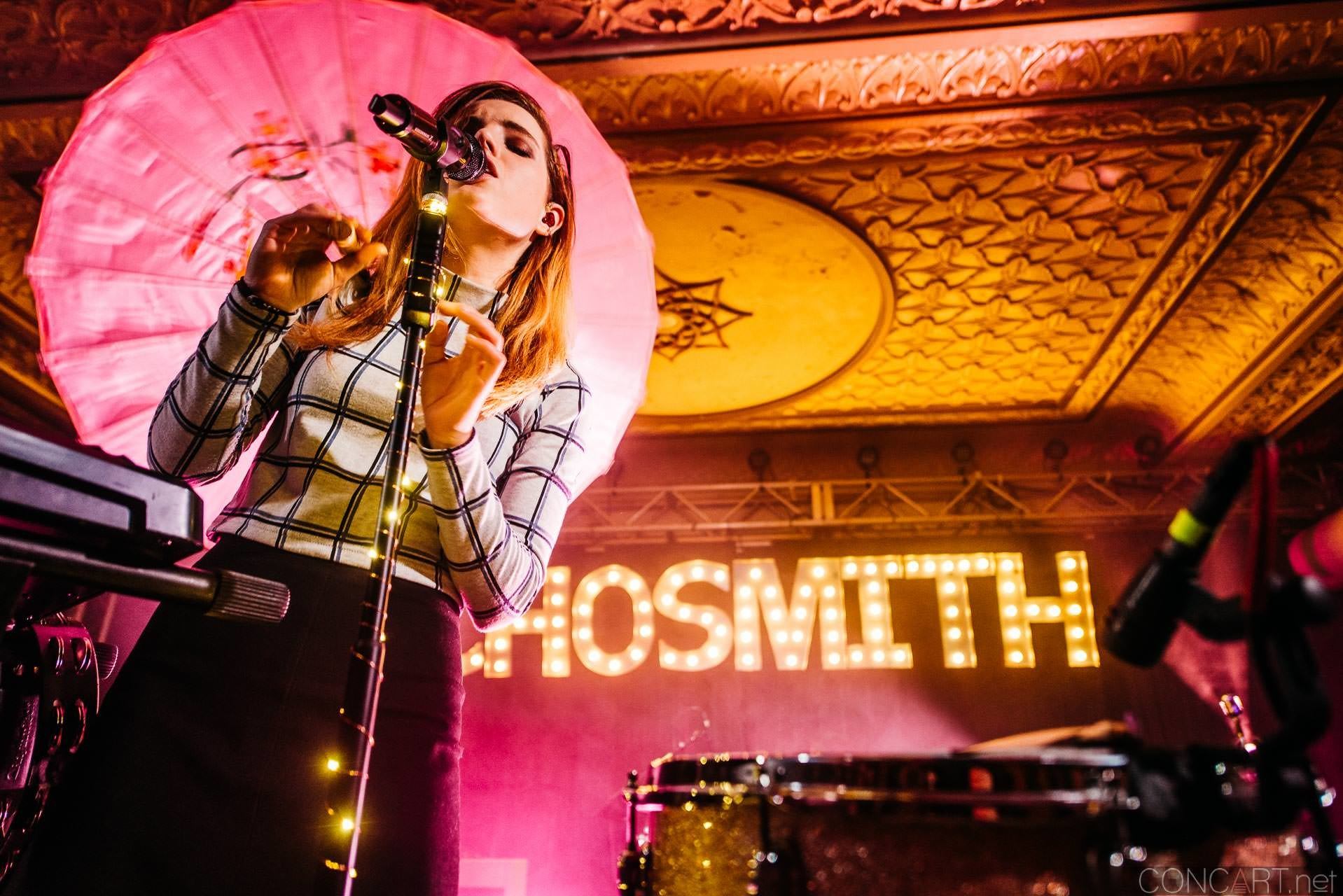 Echosmith photo by Sean Molin 44