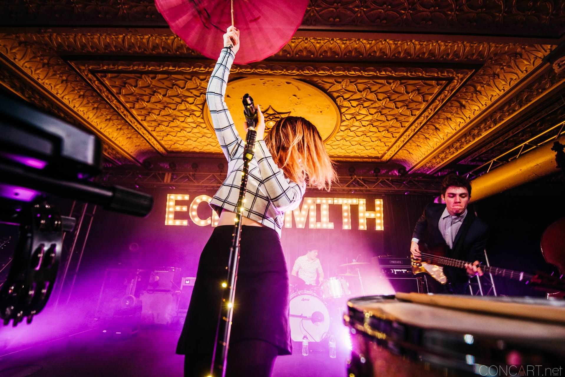 Echosmith photo by Sean Molin 45