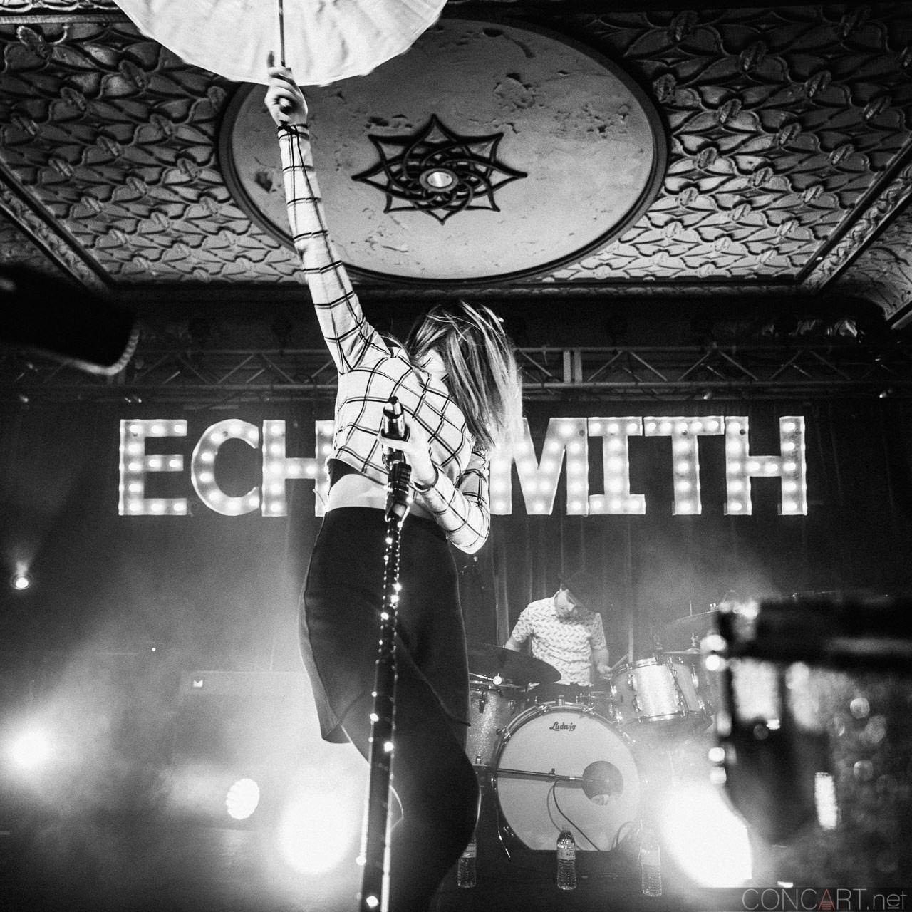 Echosmith photo by Sean Molin 46