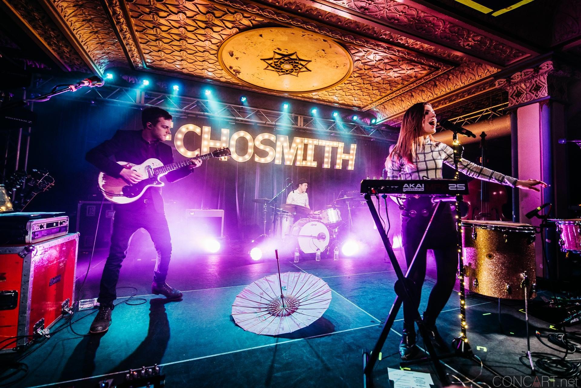 Echosmith photo by Sean Molin 48