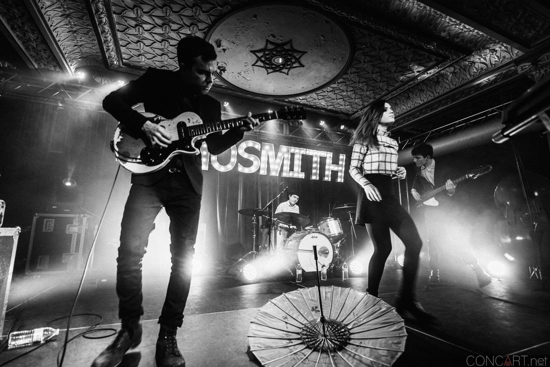 Echosmith photo by Sean Molin 49