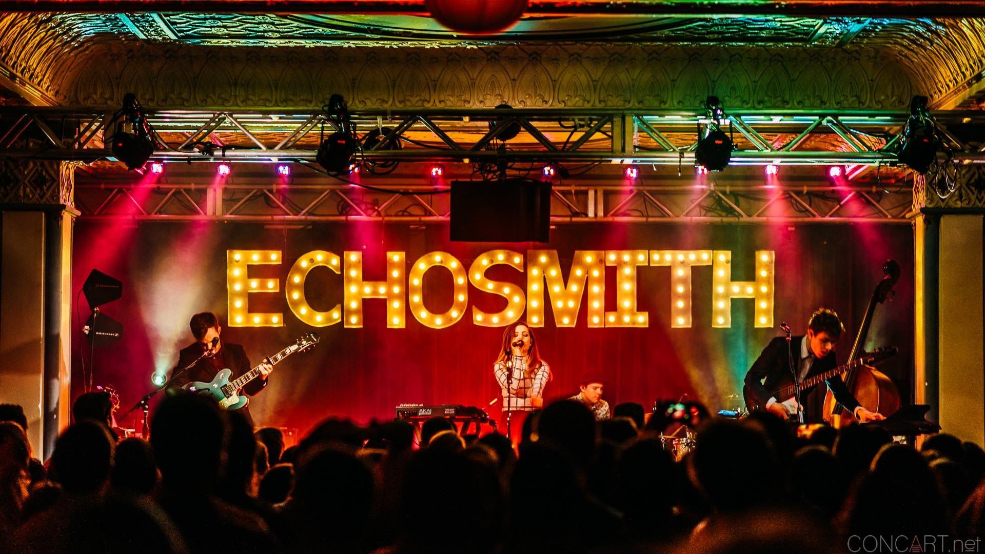Echosmith photo by Sean Molin 53
