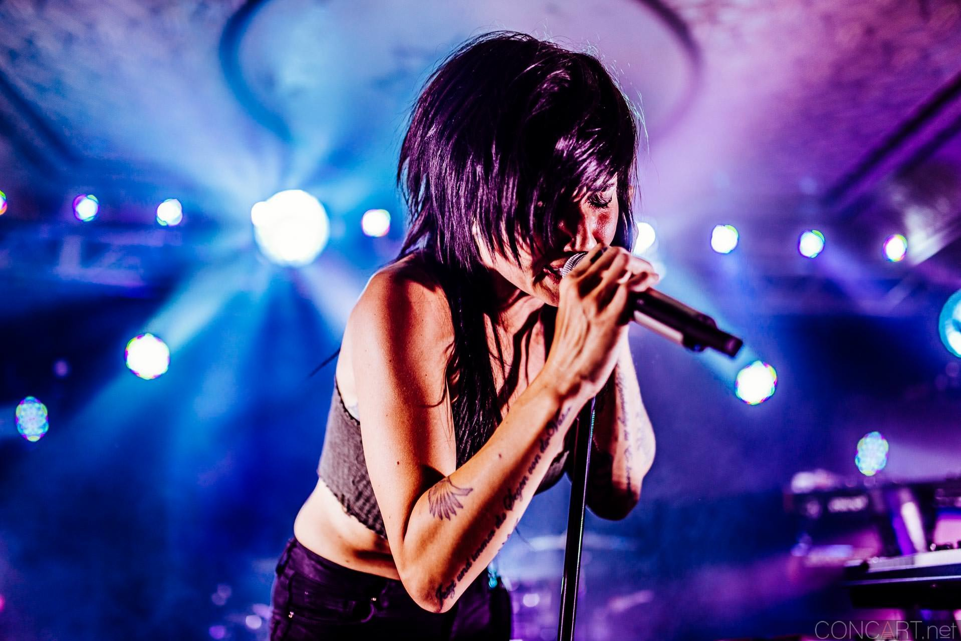 LIGHTS photo by Sean Molin 3