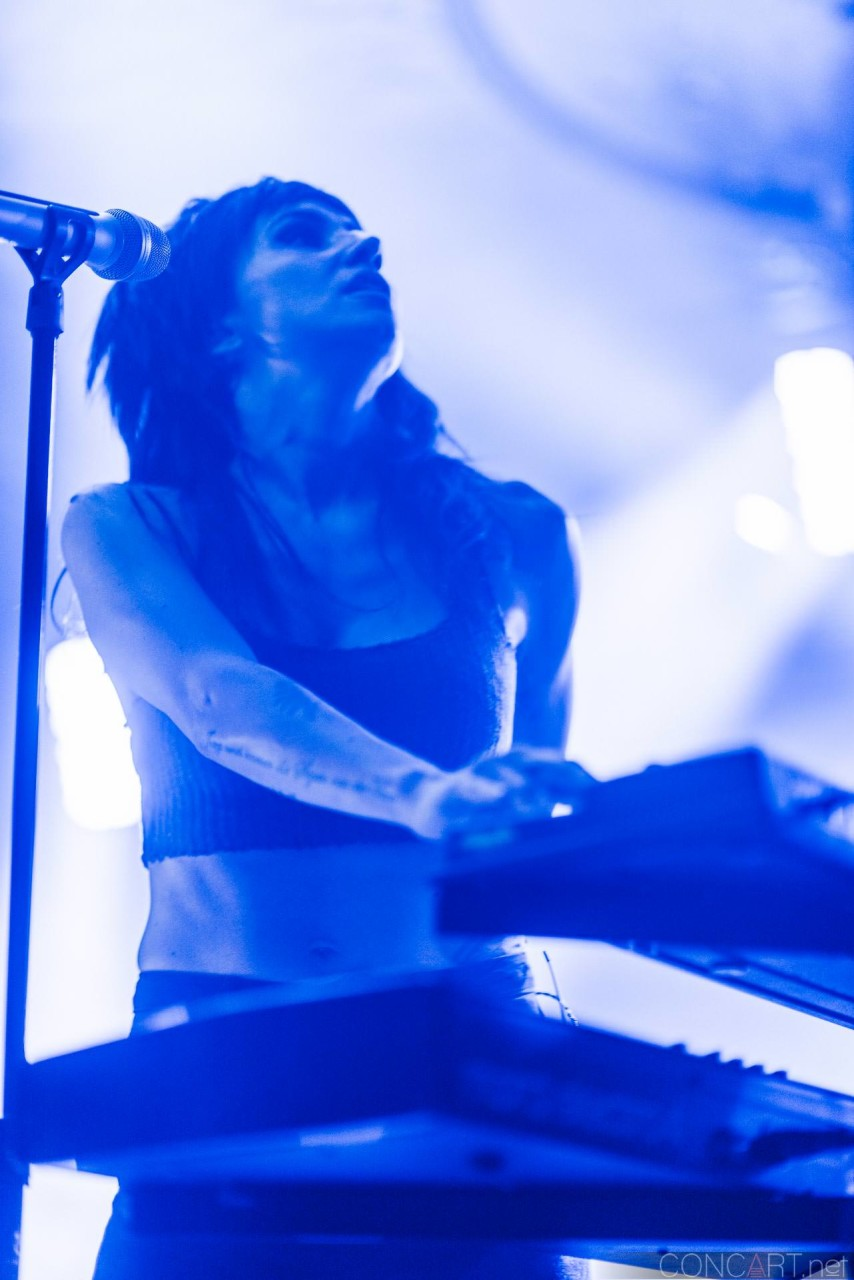 LIGHTS photo by Sean Molin 14