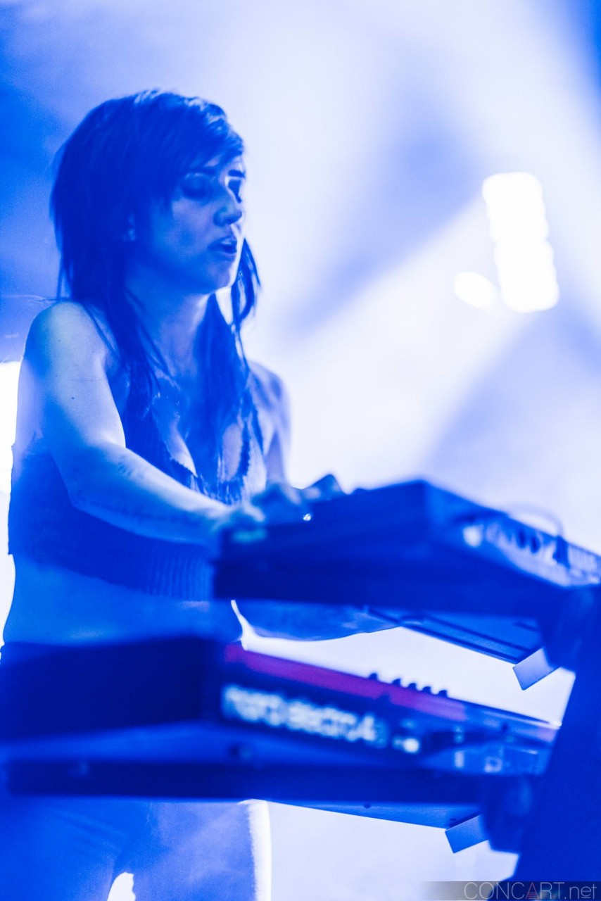 LIGHTS photo by Sean Molin 15