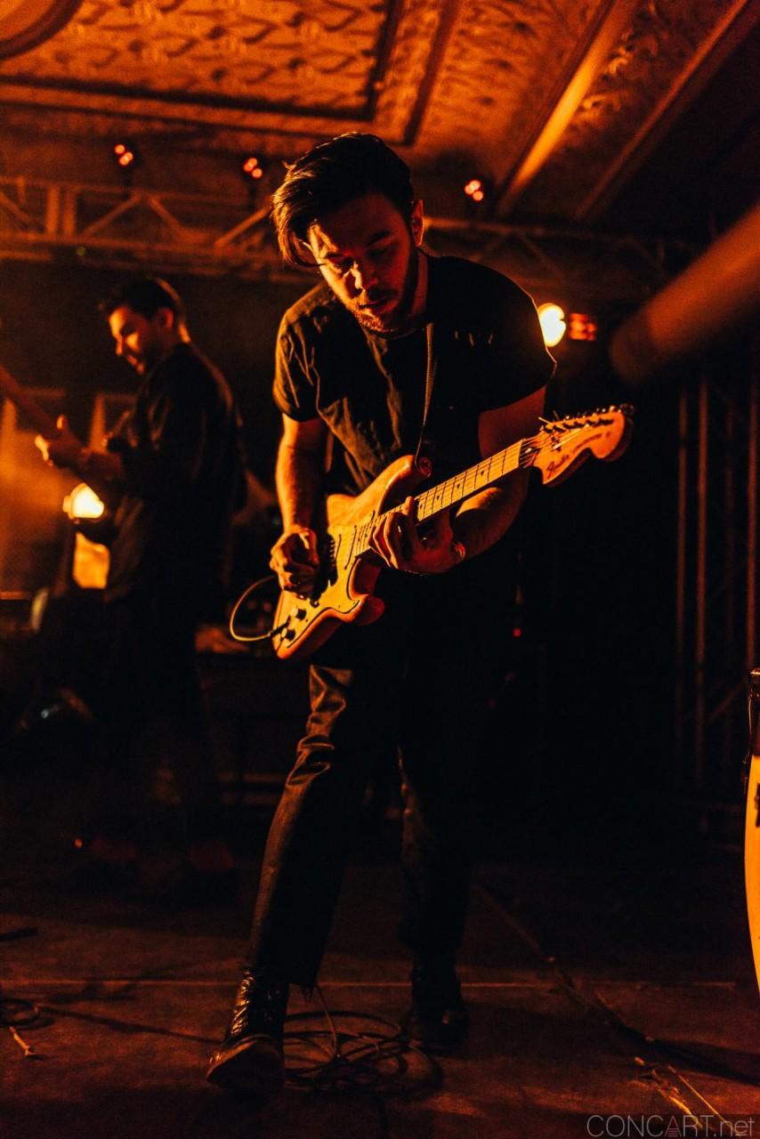 Milo Greene photo by Sean Molin 4