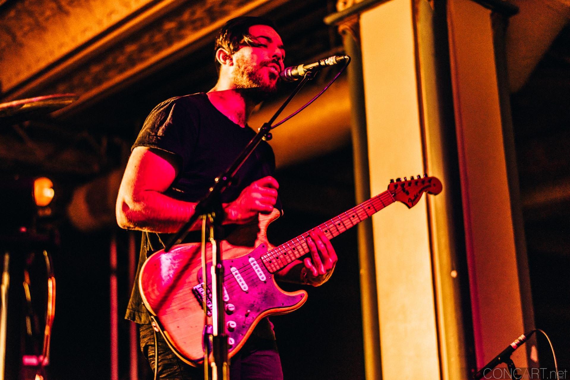 Milo Greene photo by Sean Molin 7