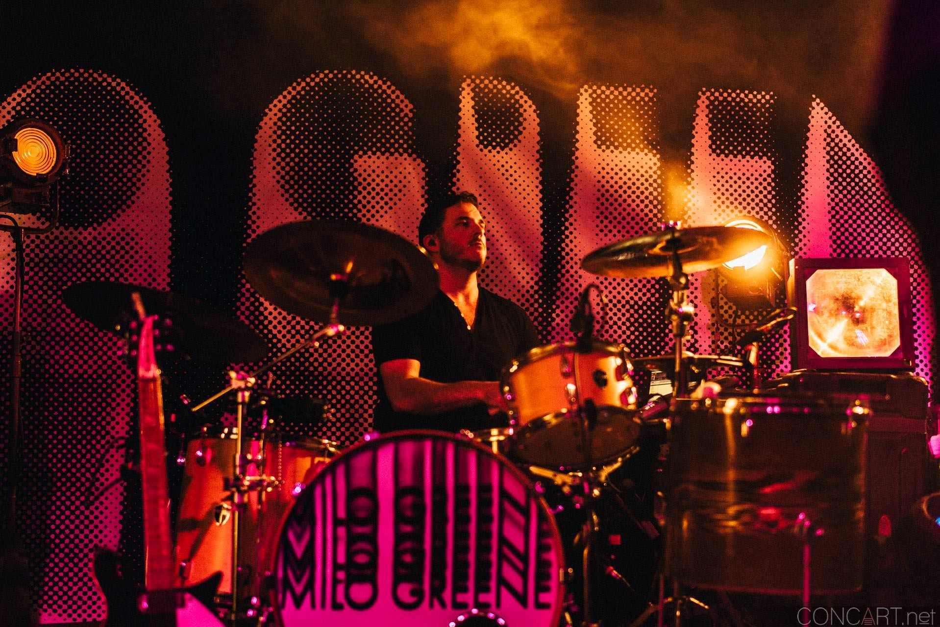 Milo Greene photo by Sean Molin 23