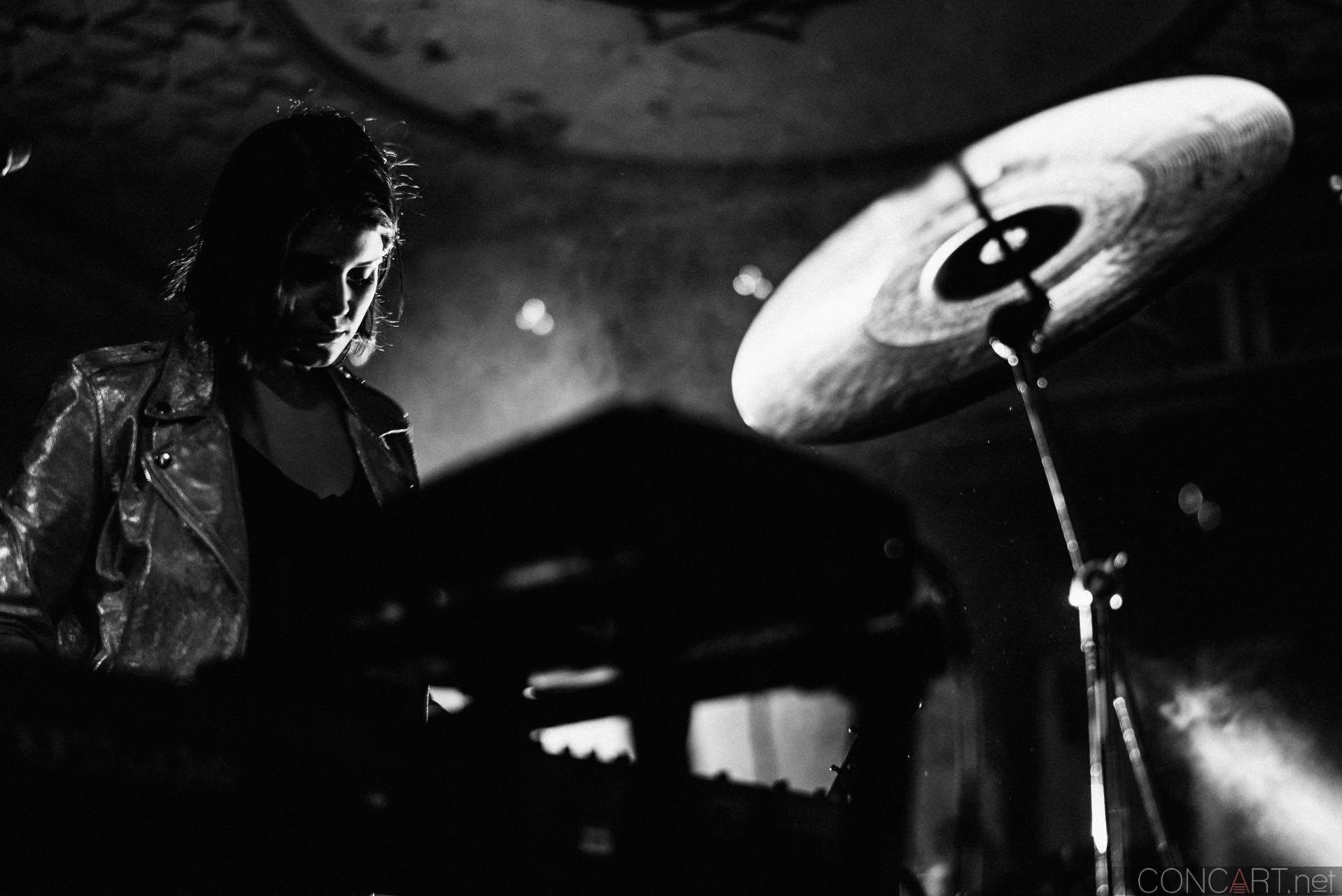 Milo Greene photo by Sean Molin 28
