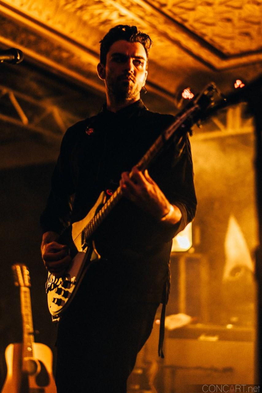 Milo Greene photo by Sean Molin 40