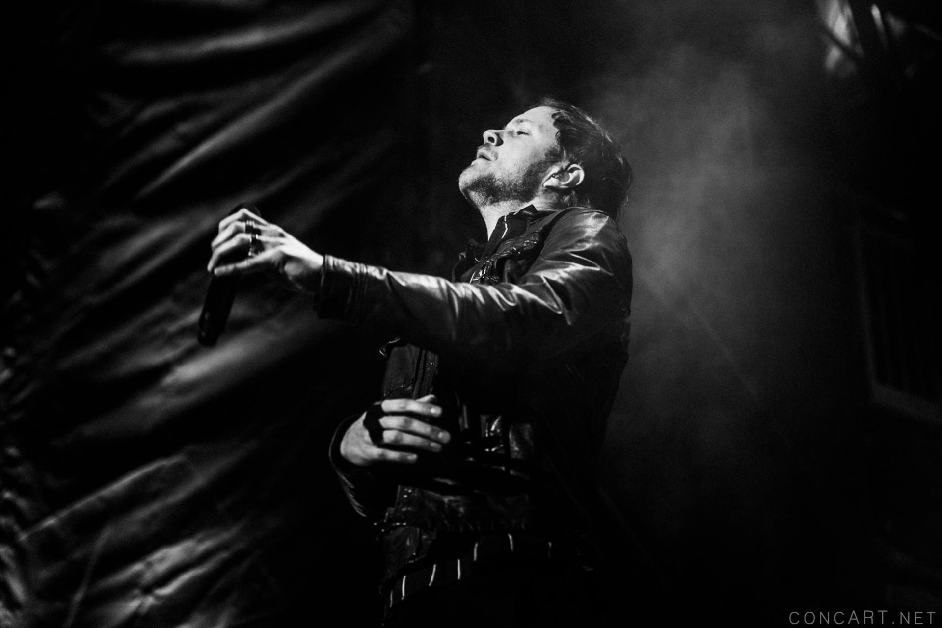 Imagine Dragons photo by Sean Molin 14