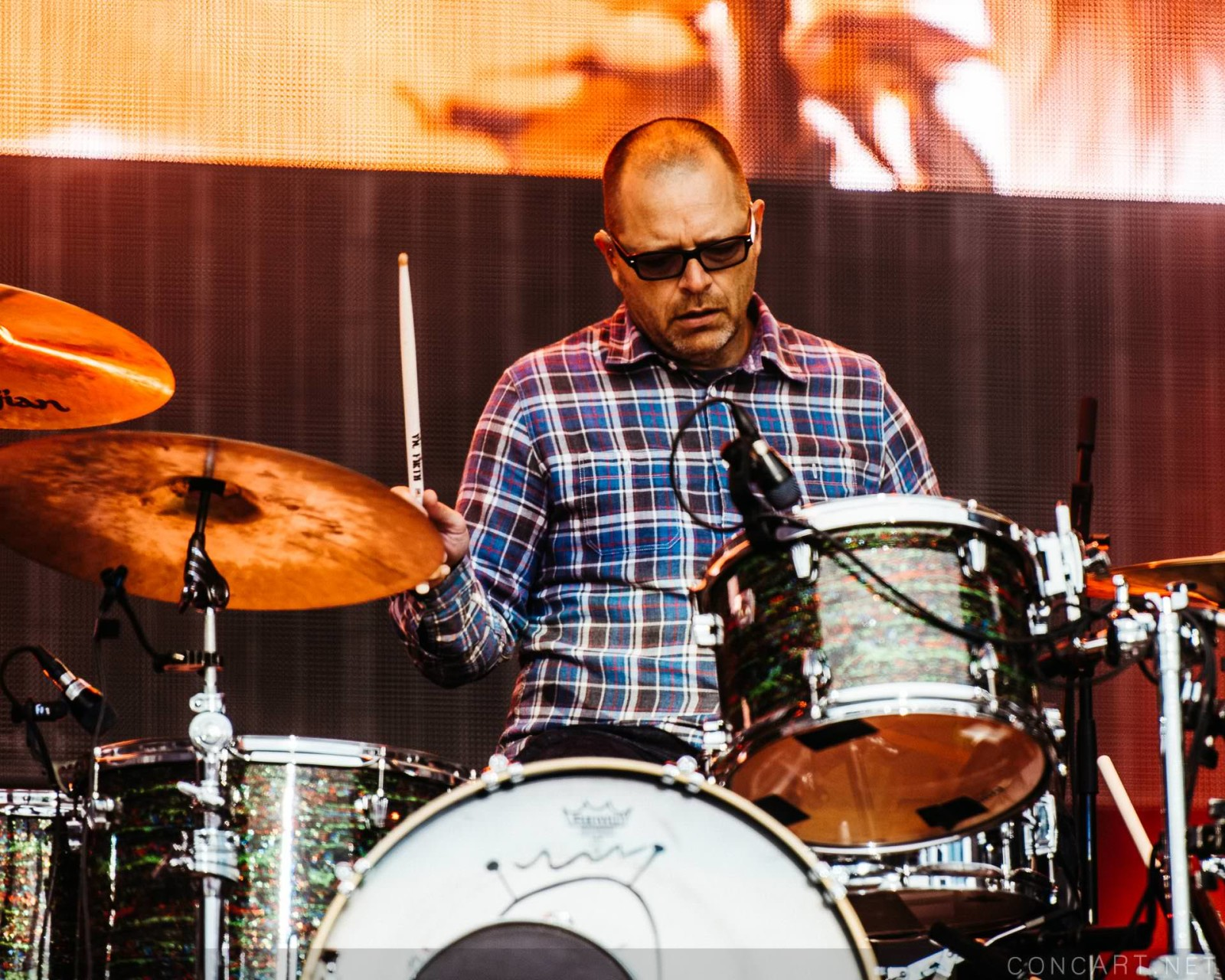 Weezer photo by Sean Molin 29