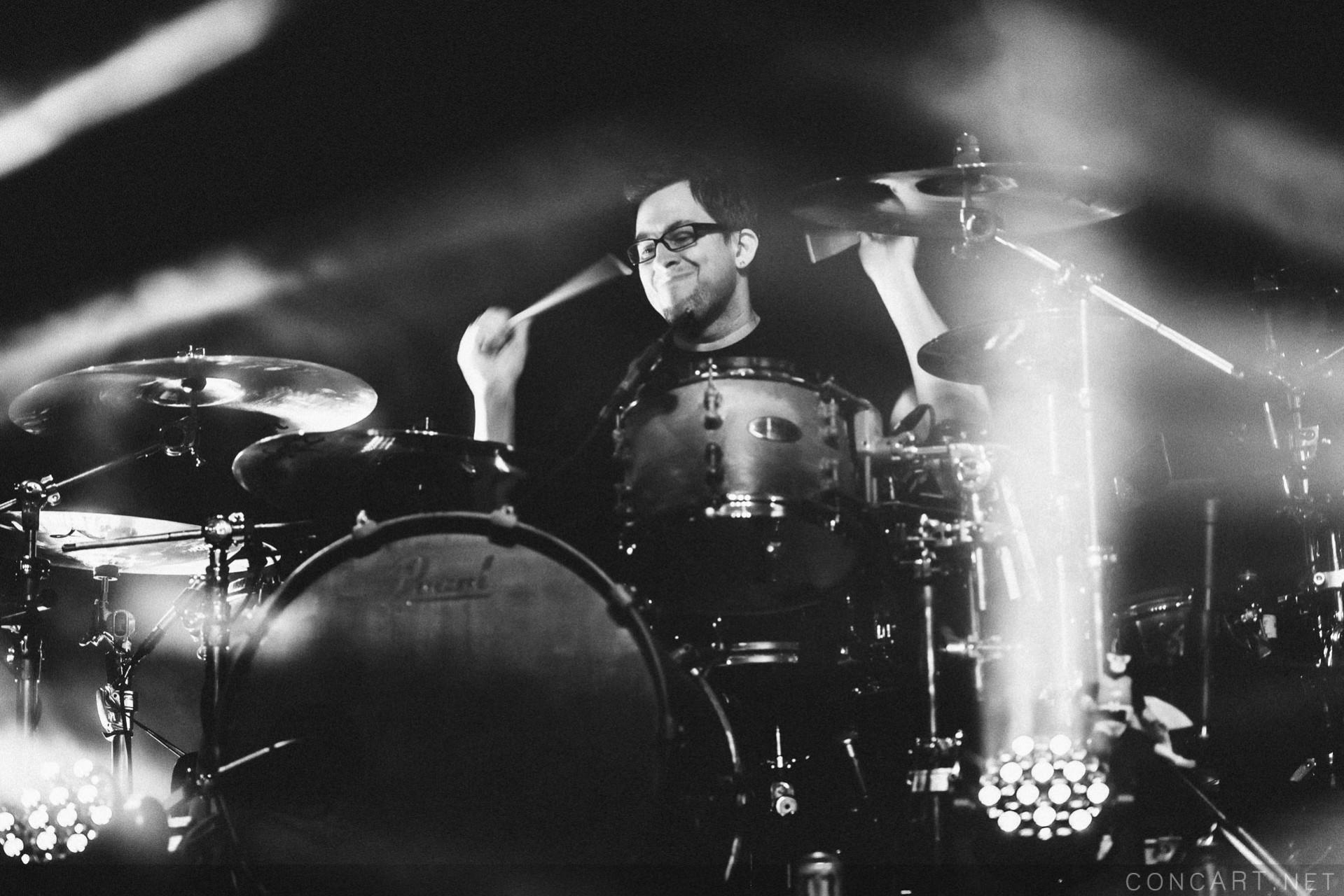 Chevelle photo by Sean Molin 7