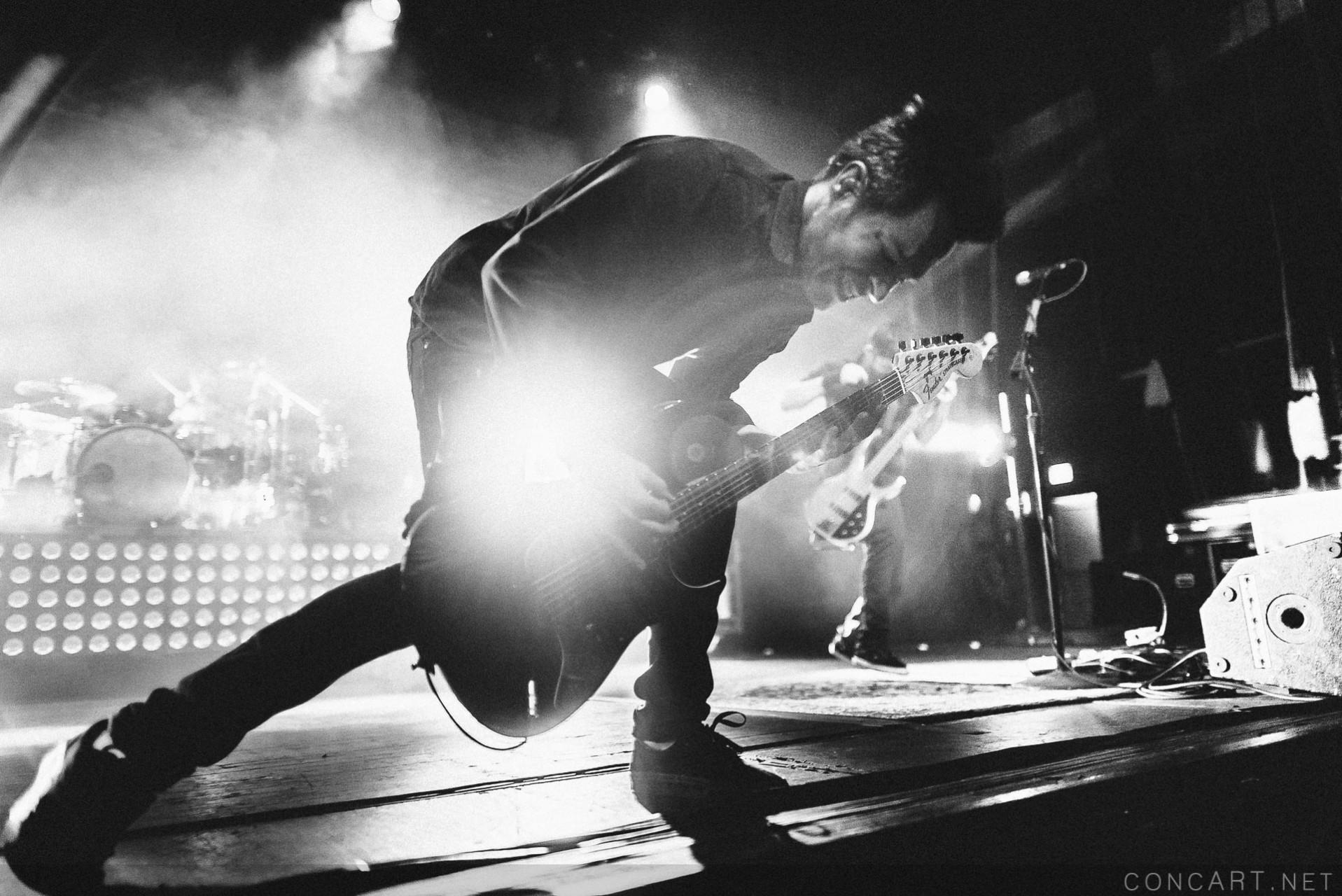 Chevelle photo by Sean Molin 23