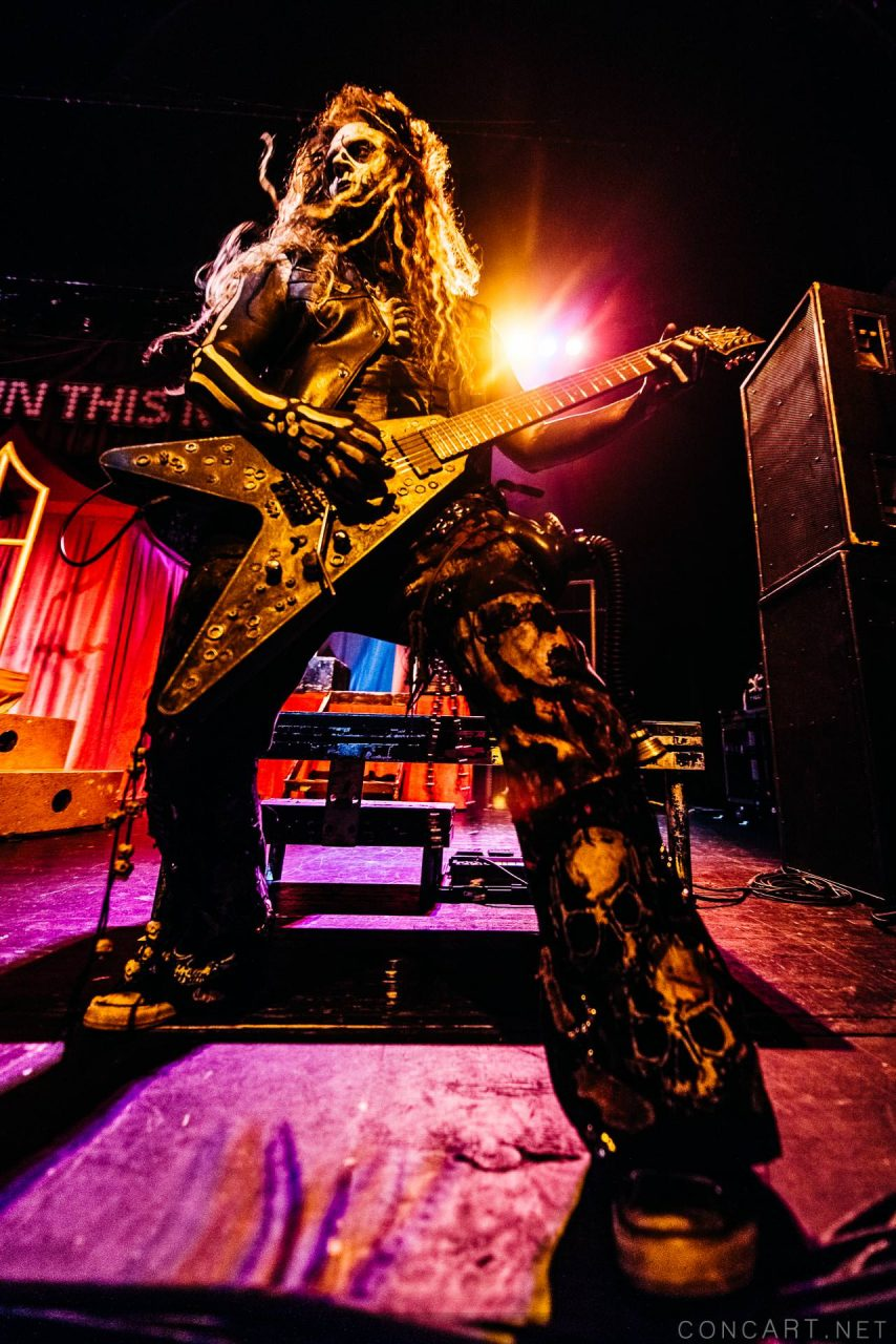 In This Moment photo by Sean Molin 69