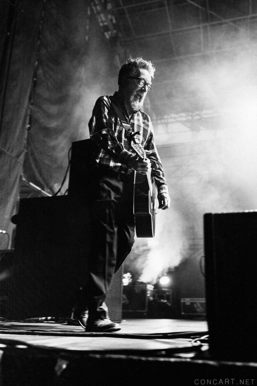 Flogging Molly photo by Sean Molin 8