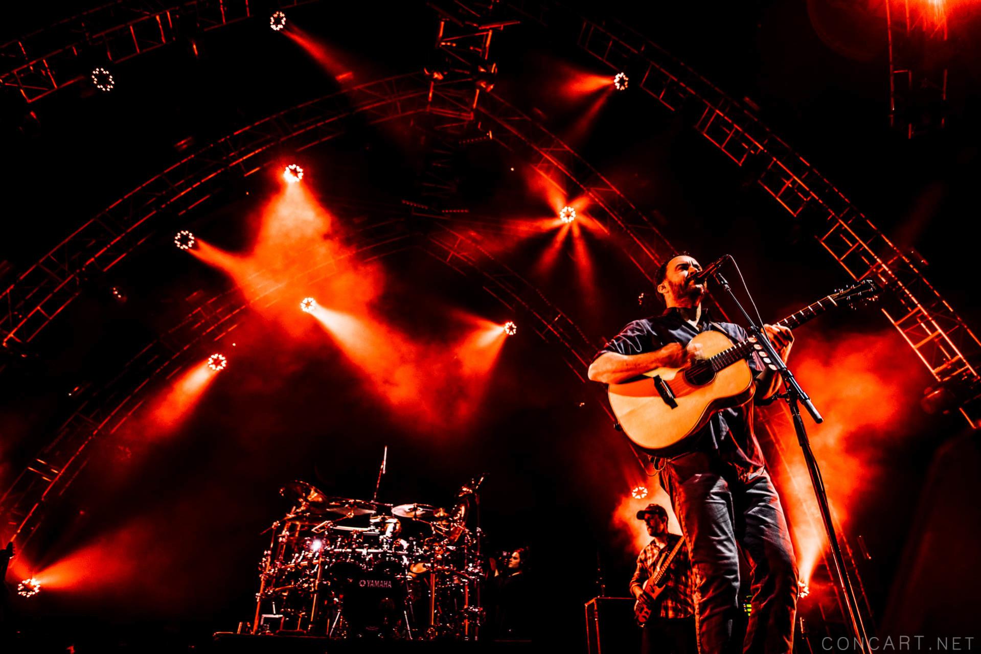 Dave Matthews Band photo by Sean Molin 1