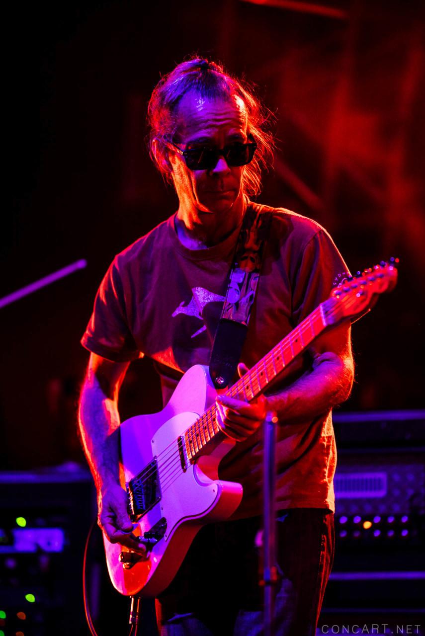 Dave Matthews Band photo by Sean Molin 3