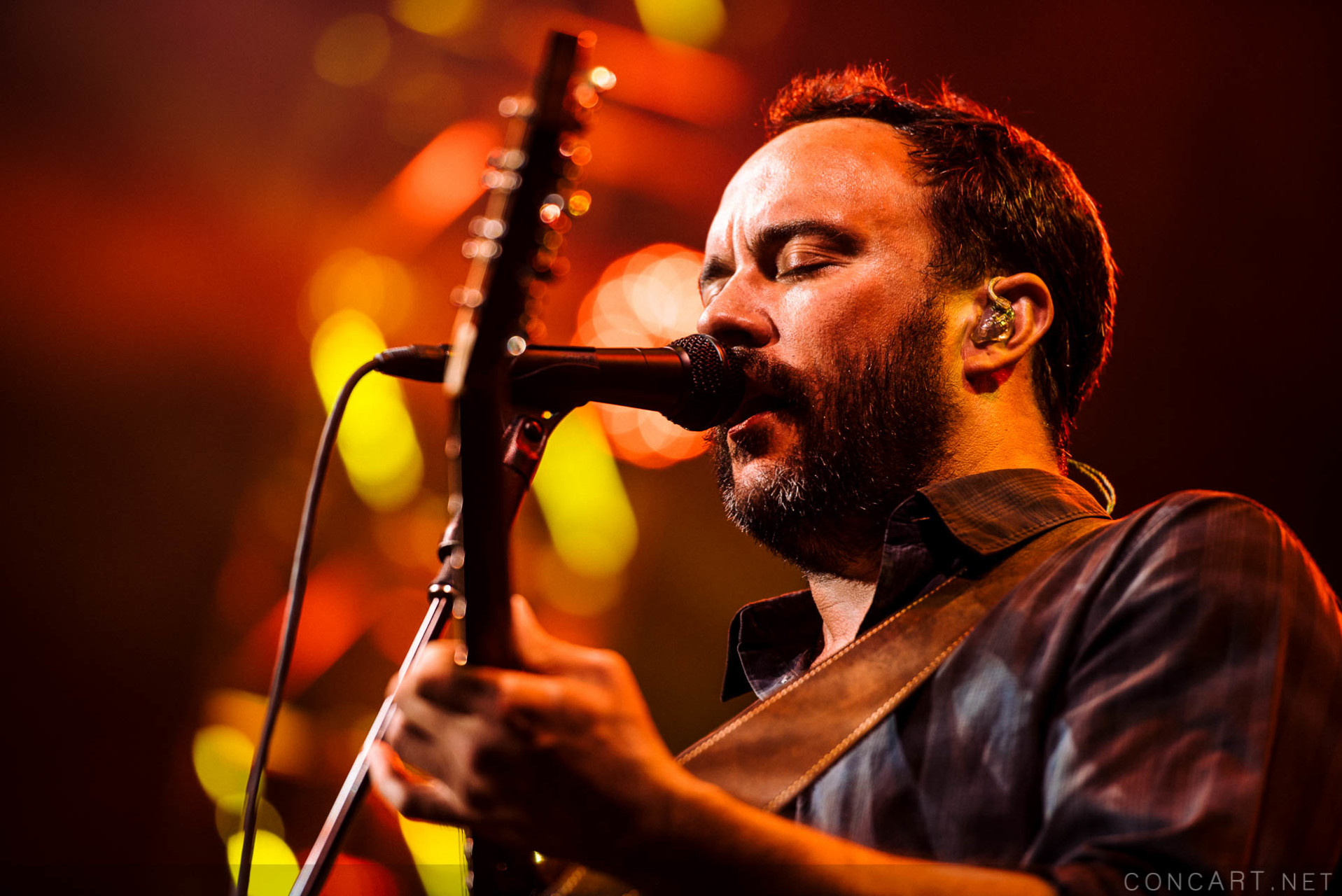 musical review dave matthews band Dave matthews band was formed in charlottesville, va in 1991 by south african native singer and guitarist dave matthews,  that he needed some musical.