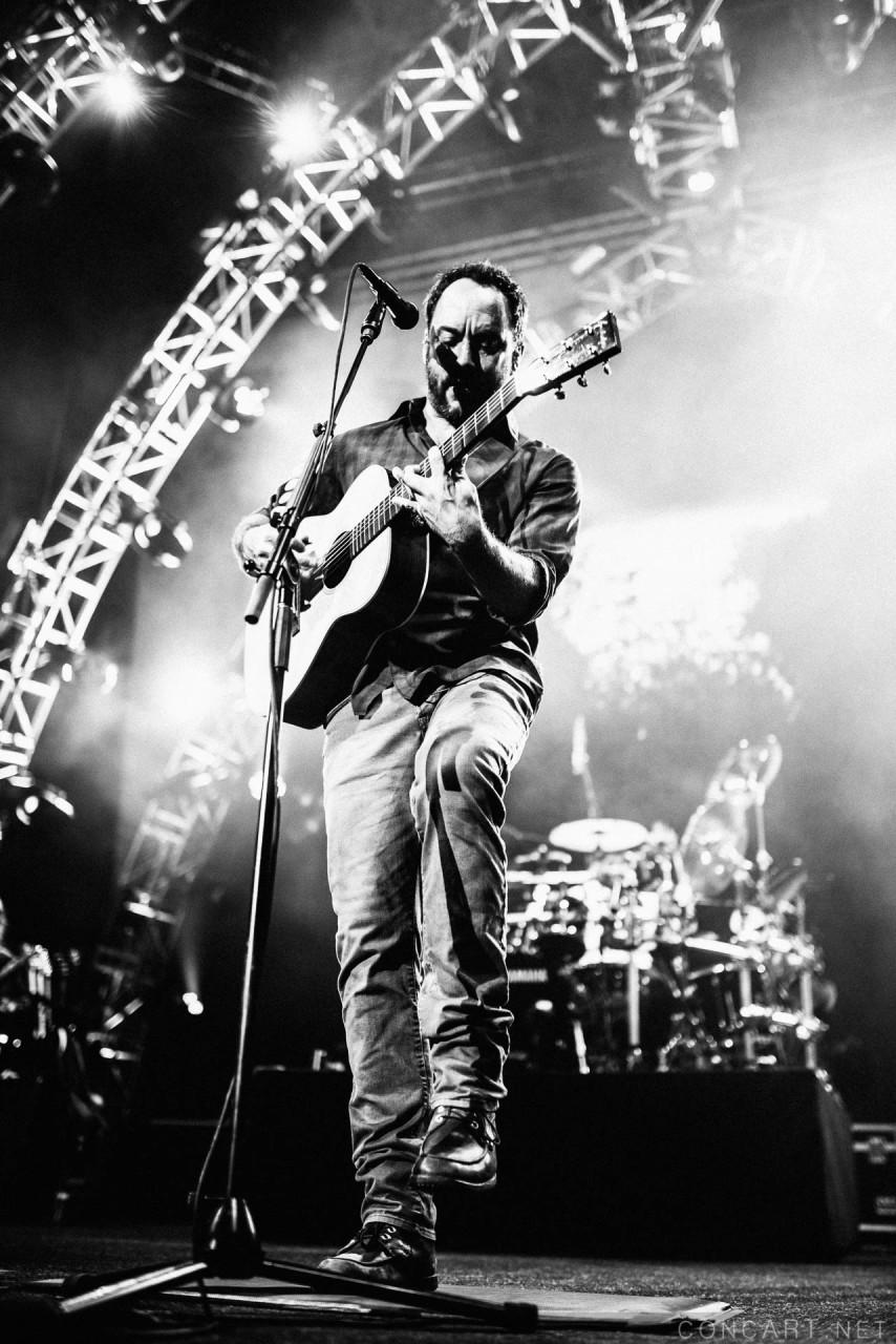 Dave Matthews Band photo by Sean Molin 8