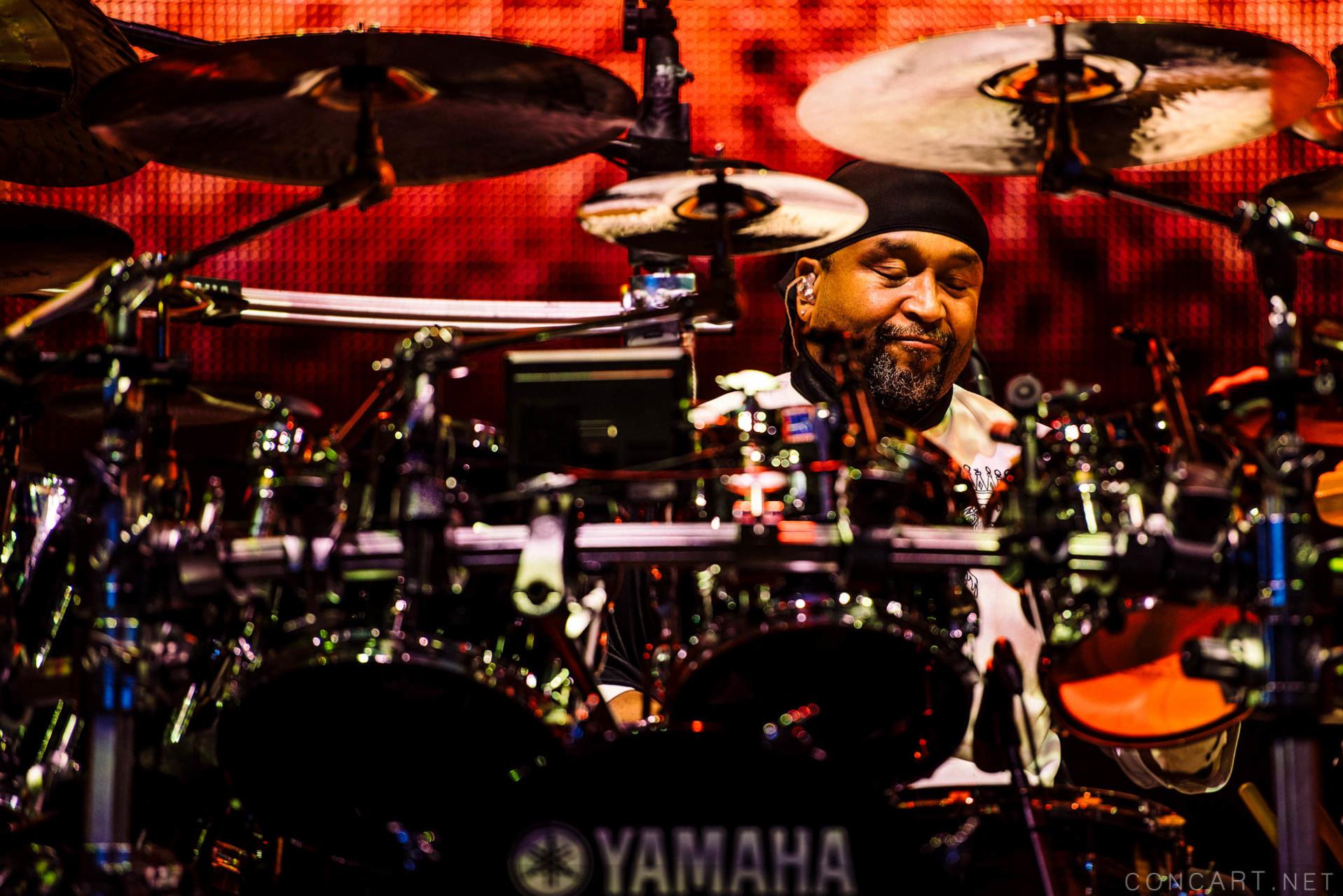 Dave Matthews Band photo by Sean Molin 9