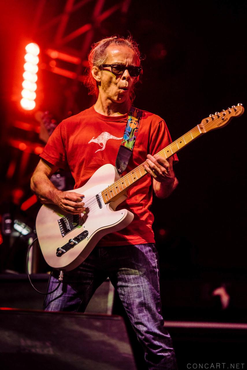 Dave Matthews Band photo by Sean Molin 11