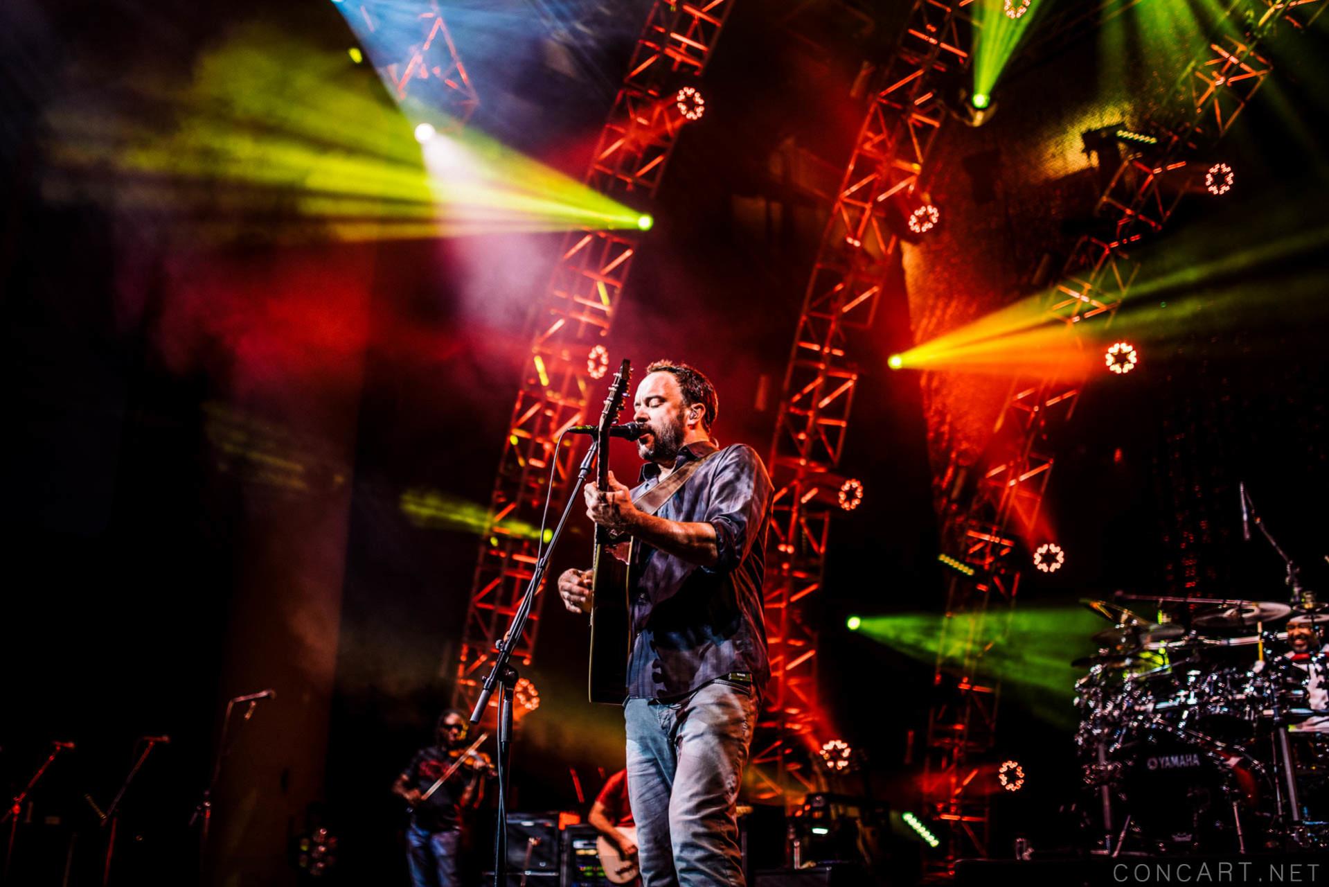 Dave Matthews Band photo by Sean Molin 13