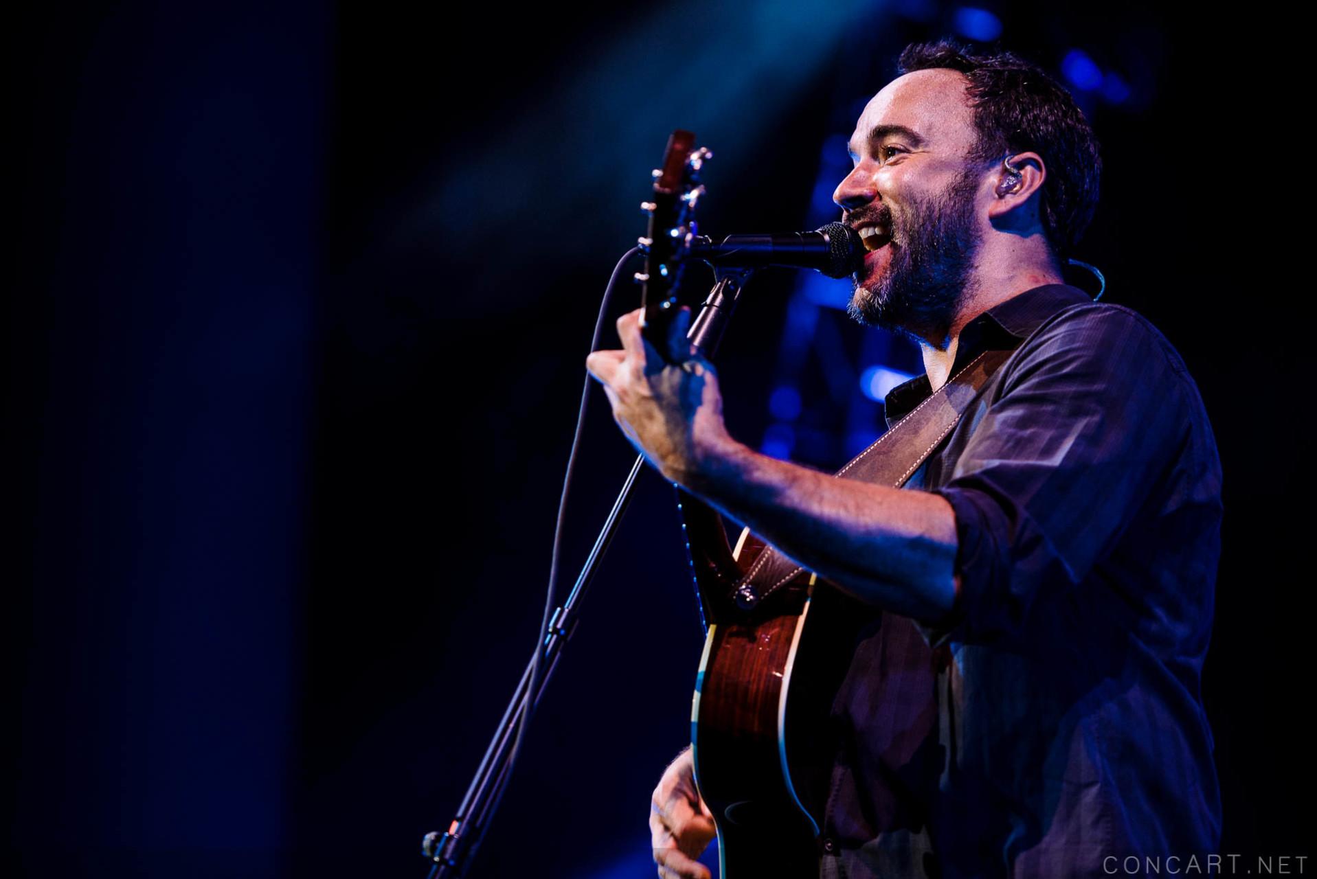 Dave Matthews Band photo by Sean Molin 19