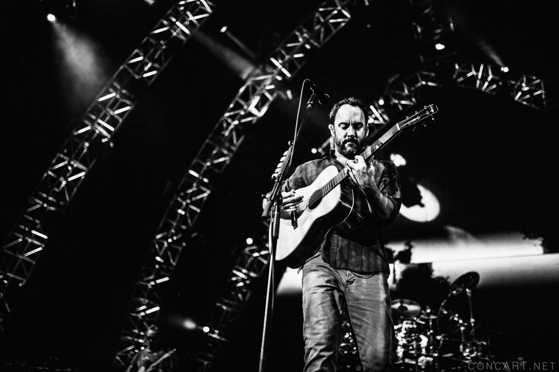 Dave Matthews Band photo by Sean Molin 23