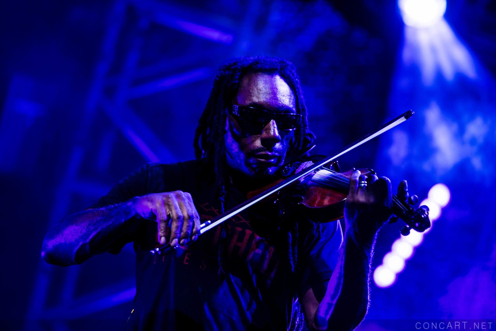 Dave Matthews Band photo by Sean Molin 24