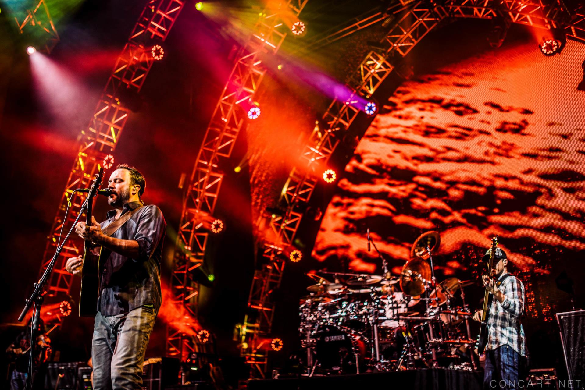 Dave Matthews Band photo by Sean Molin 25