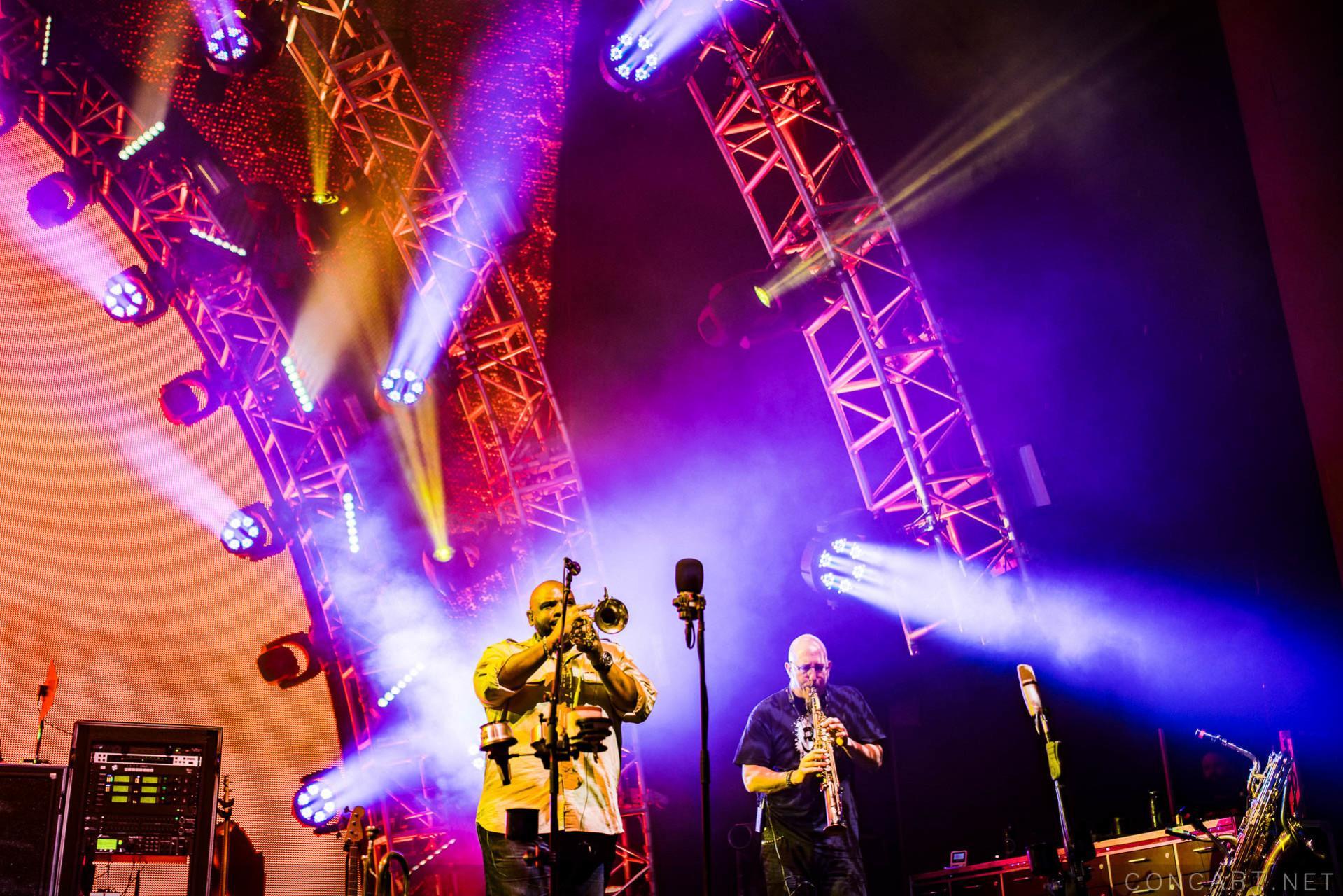 Dave Matthews Band photo by Sean Molin 27