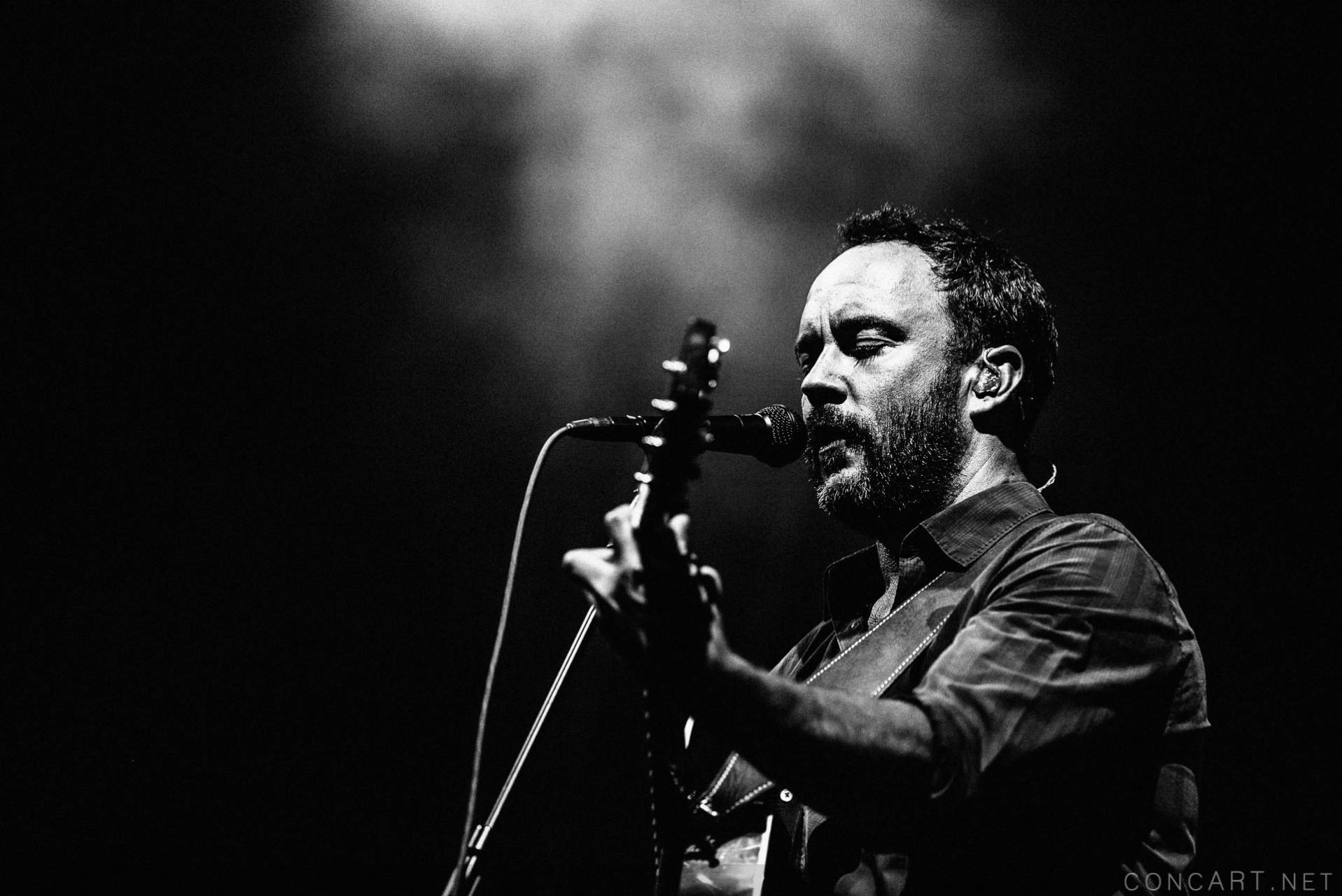 Dave Matthews Band photo by Sean Molin 28
