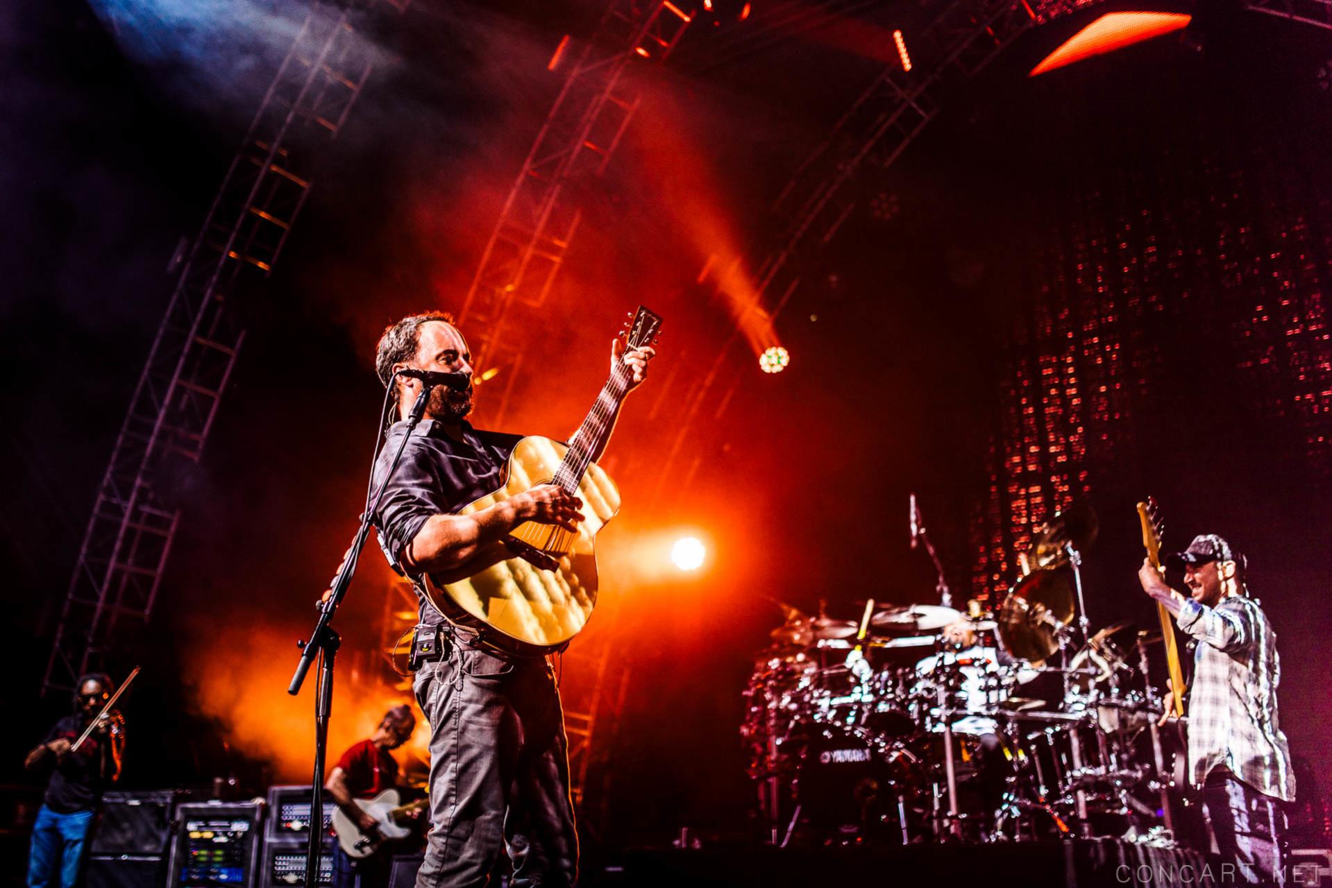 Dave Matthews Band photo by Sean Molin 29