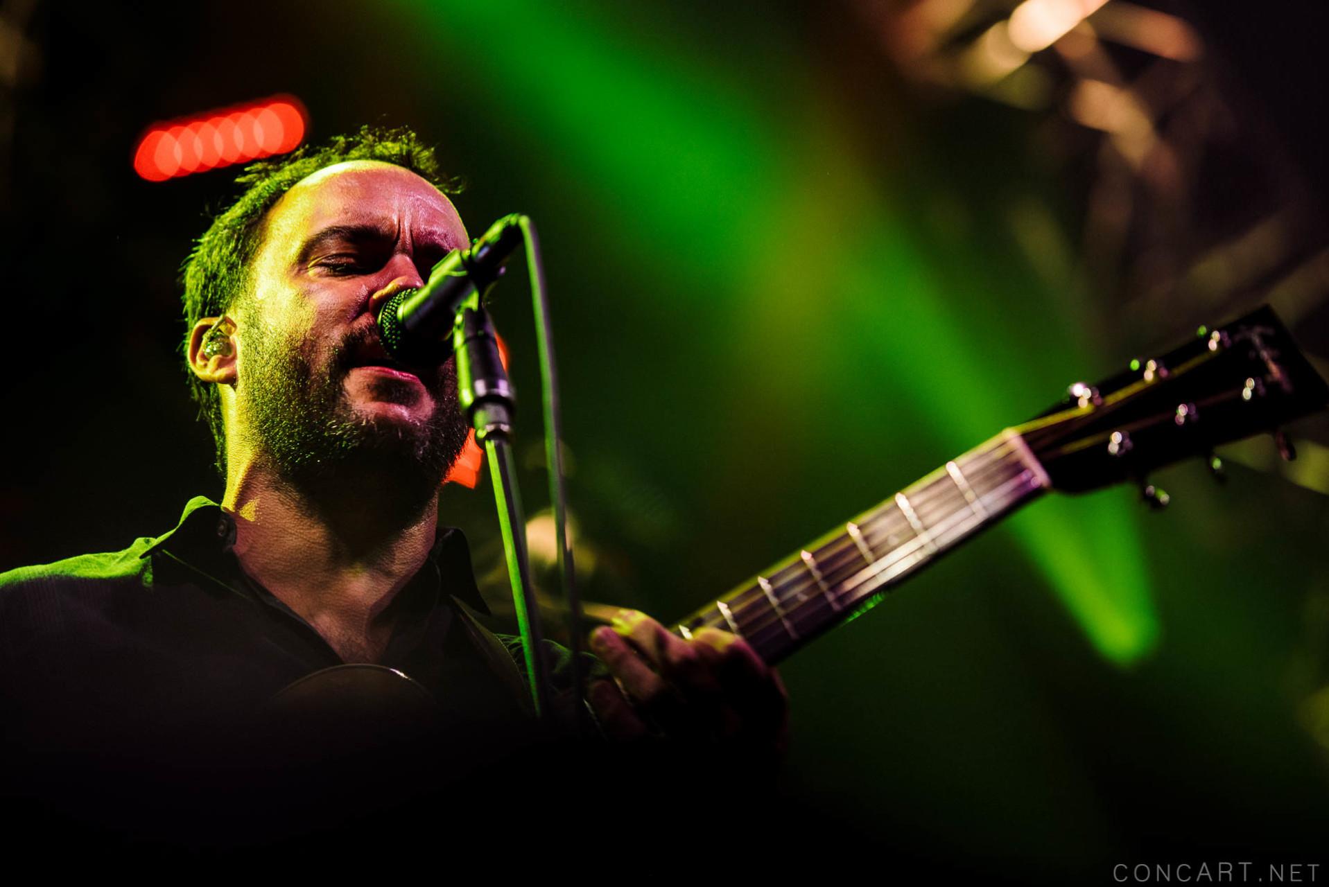 Dave Matthews Band photo by Sean Molin 31