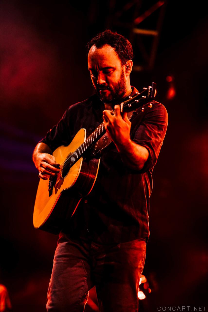 Dave Matthews Band photo by Sean Molin 33