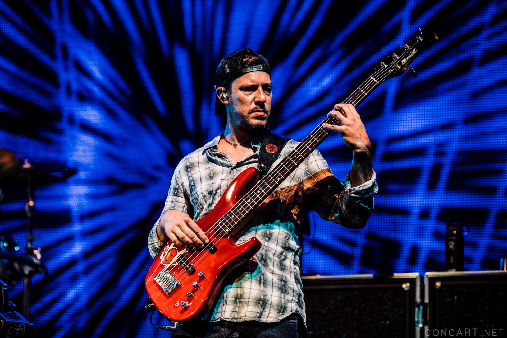 Dave Matthews Band photo by Sean Molin 34