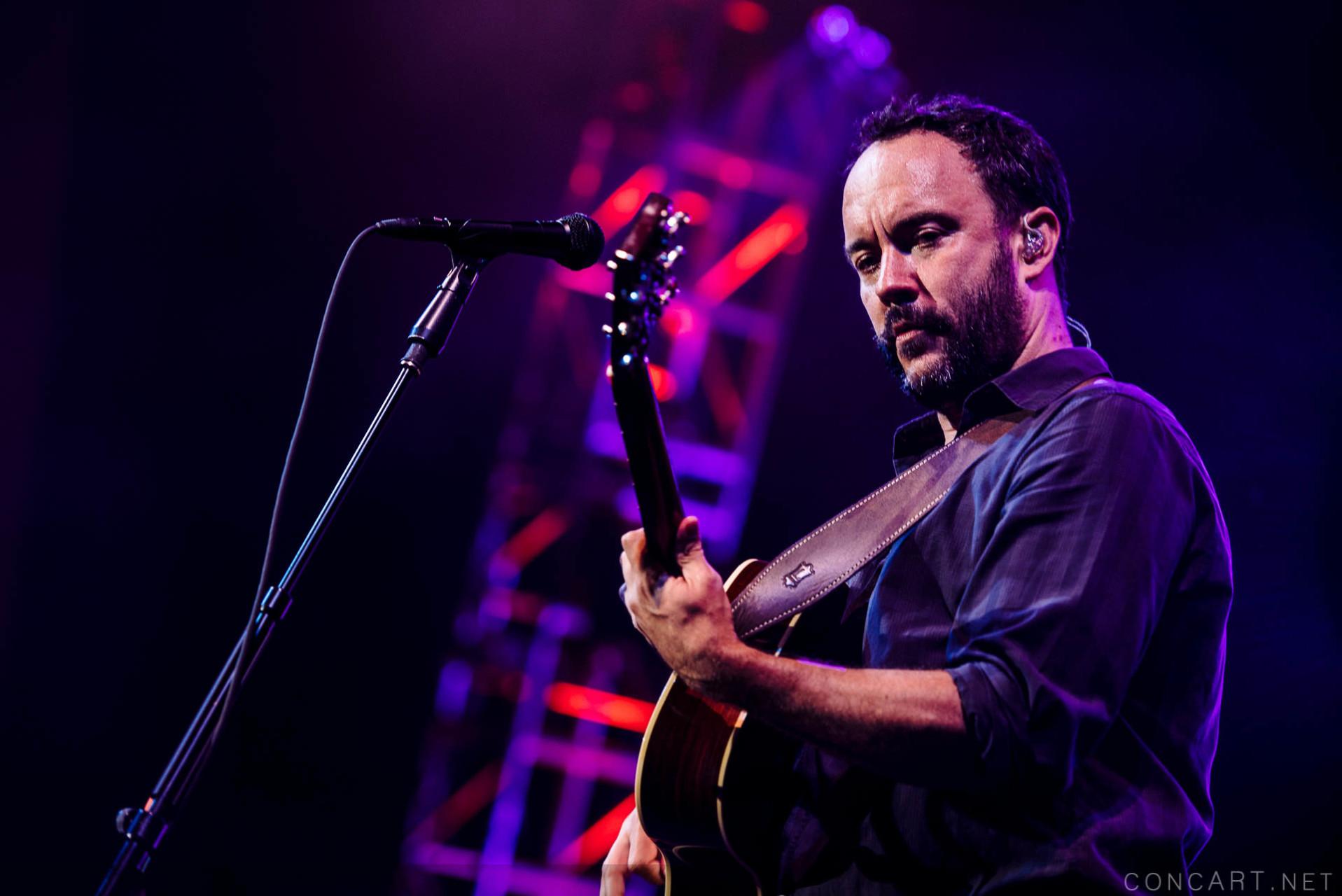 Dave Matthews Band photo by Sean Molin 36