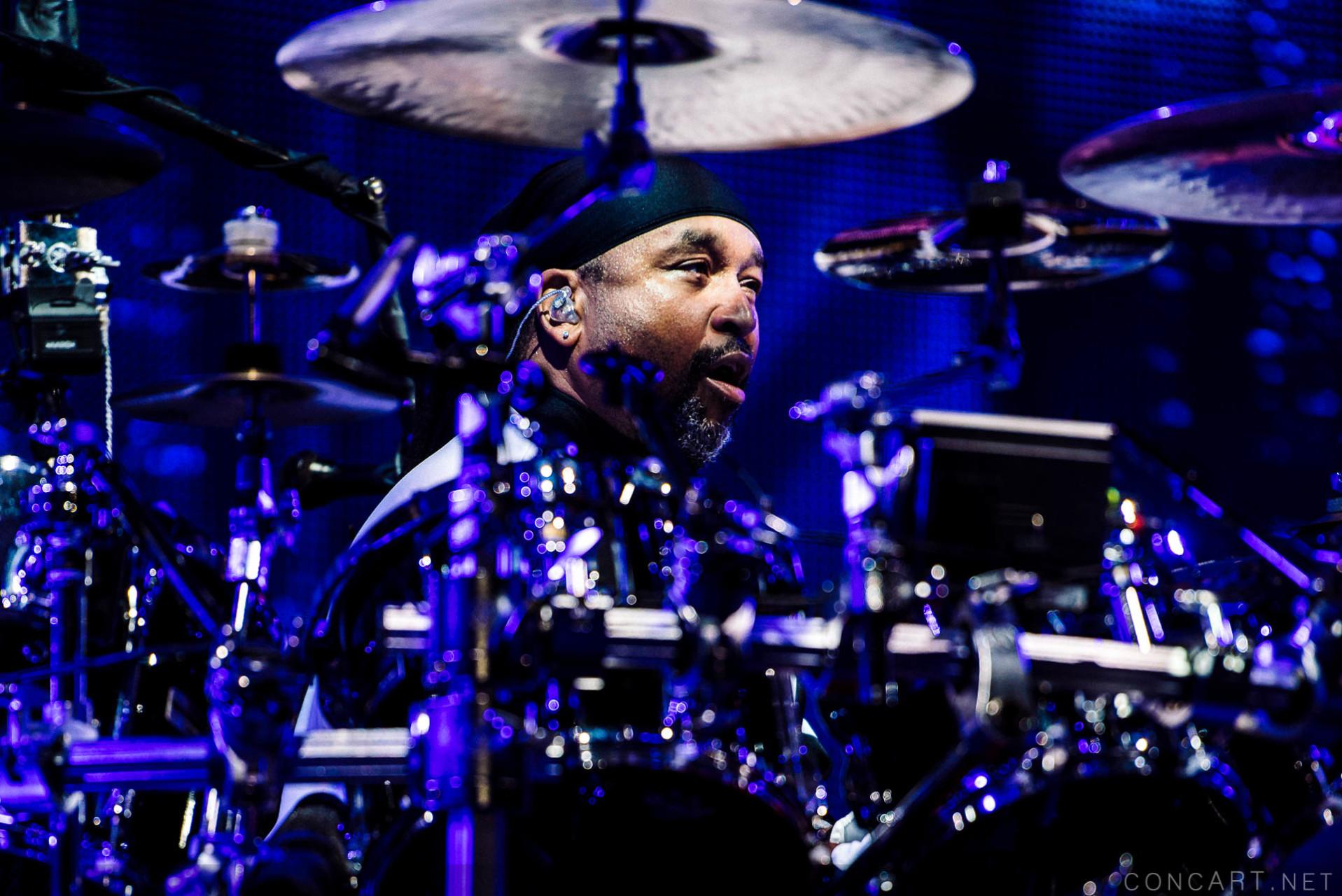 Dave Matthews Band photo by Sean Molin 38