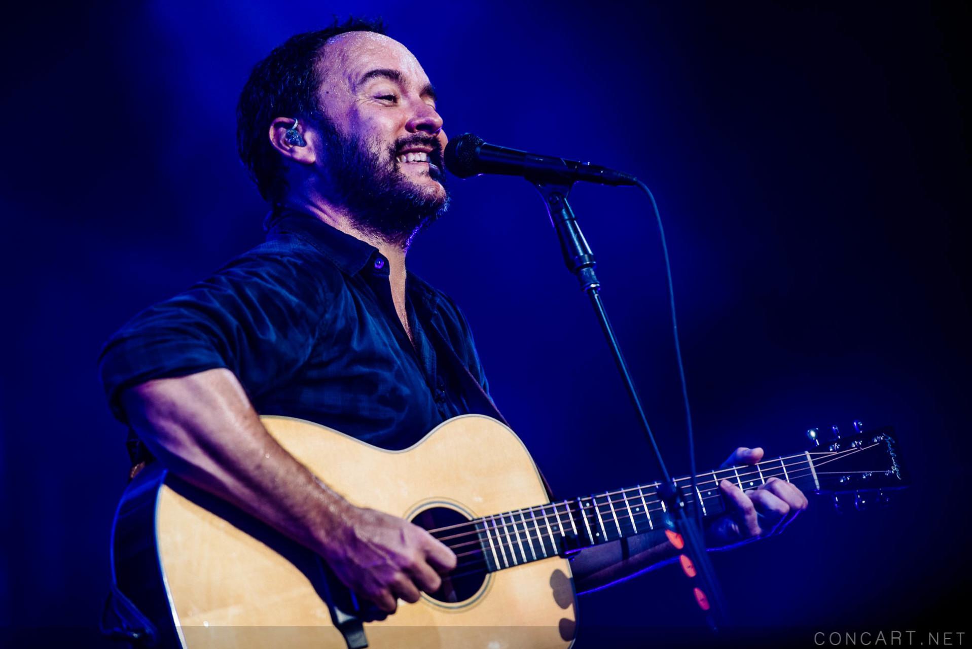 Dave Matthews Band photo by Sean Molin 39