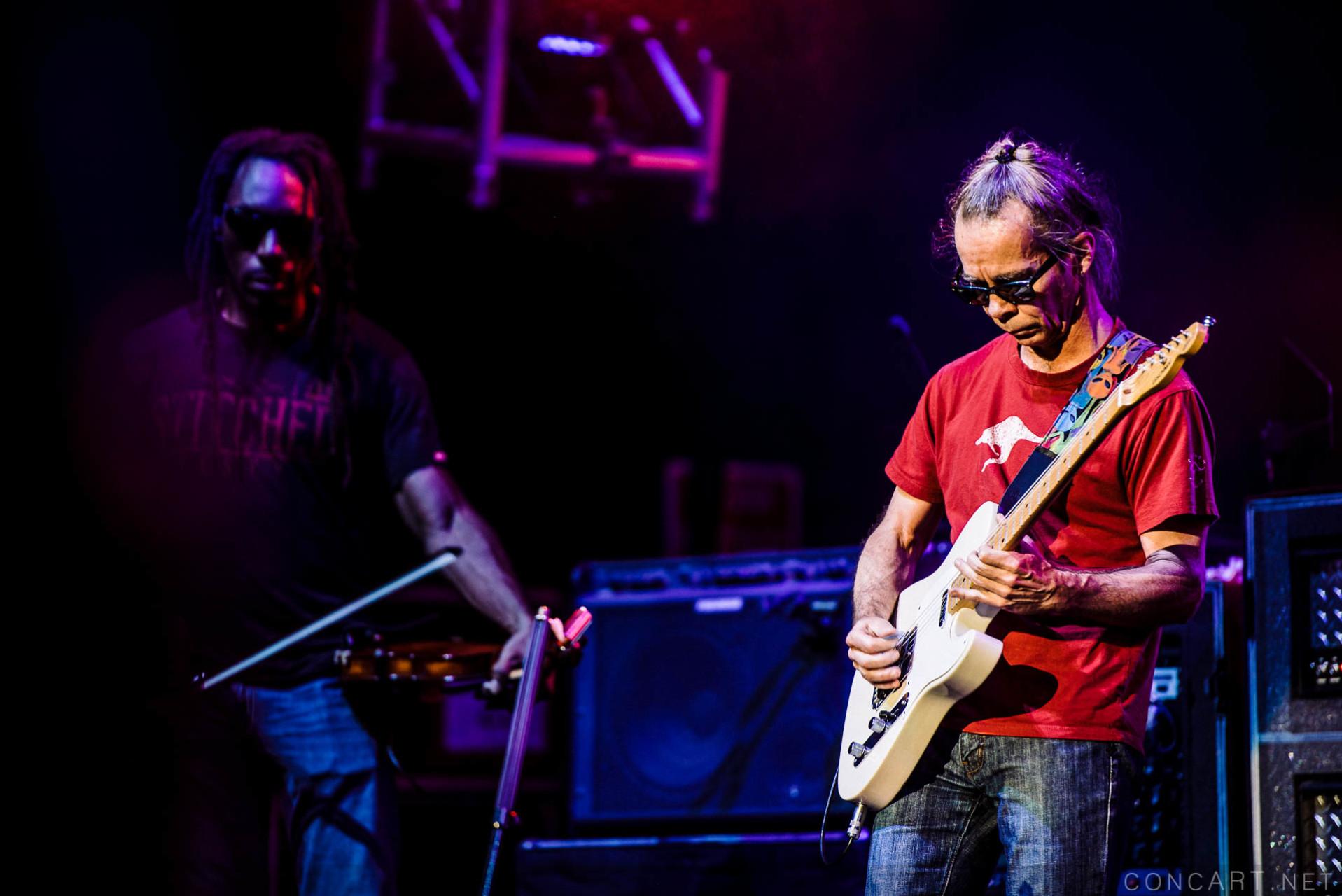 Dave Matthews Band photo by Sean Molin 40