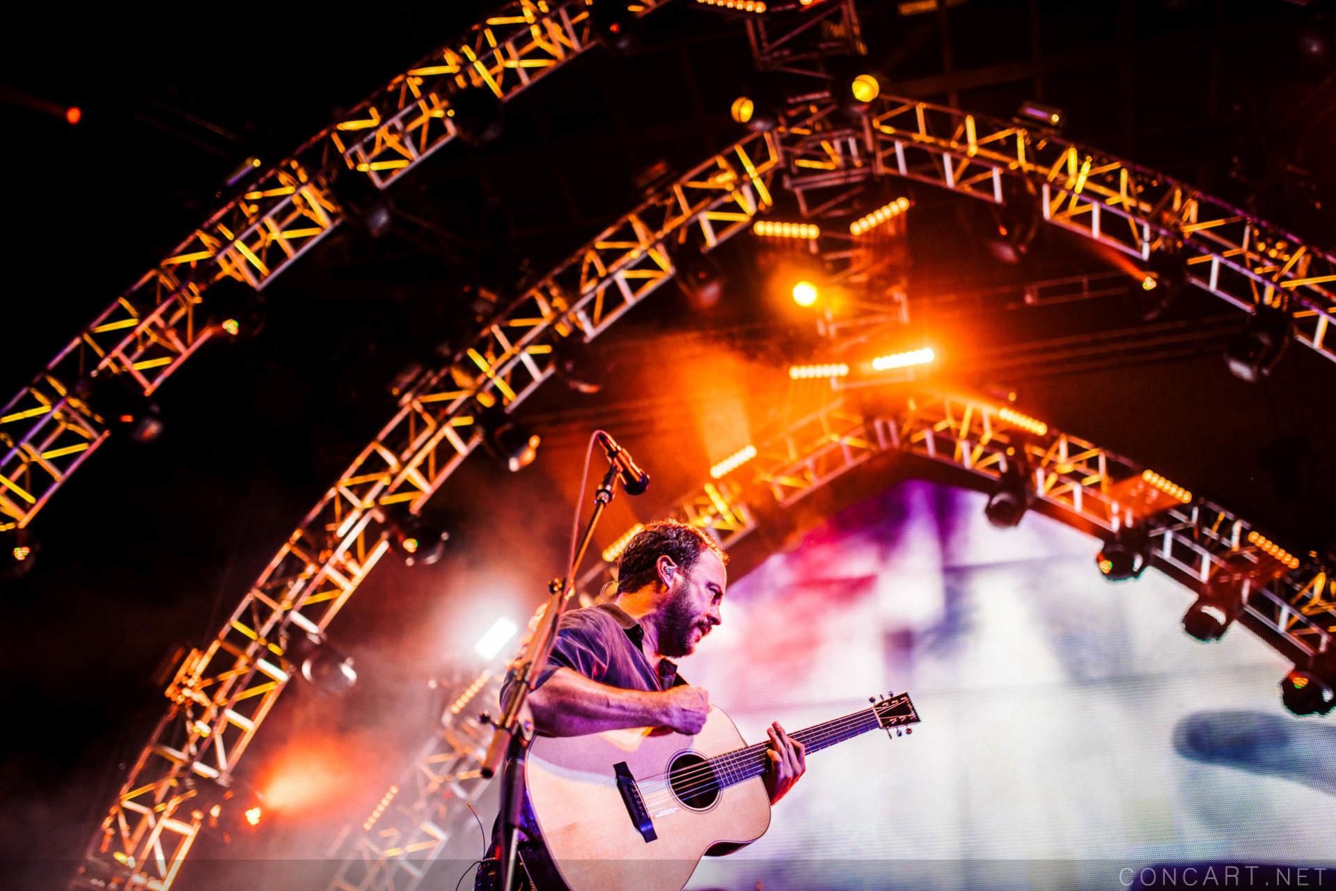 Dave Matthews Band photo by Sean Molin 42