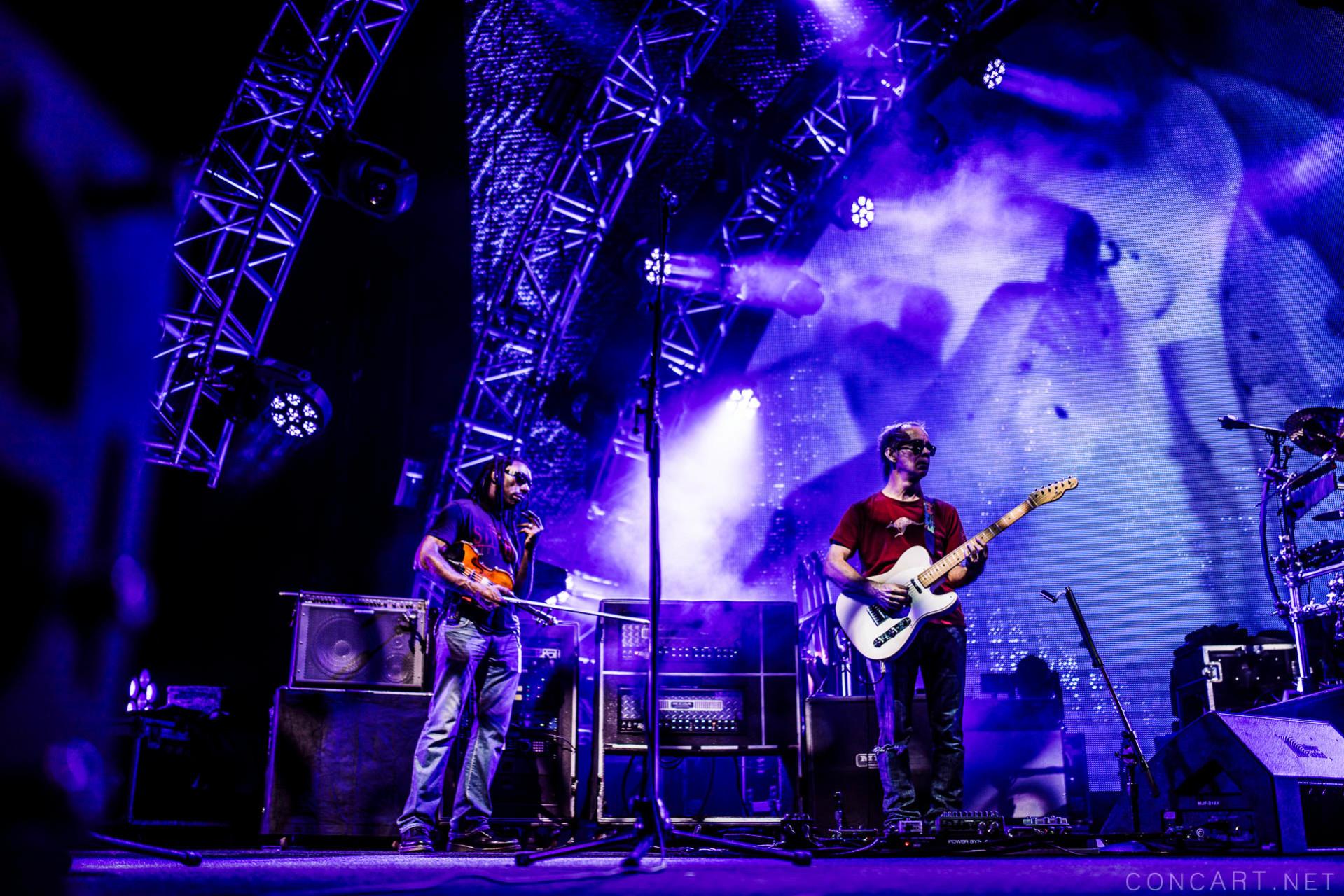Dave Matthews Band photo by Sean Molin 43