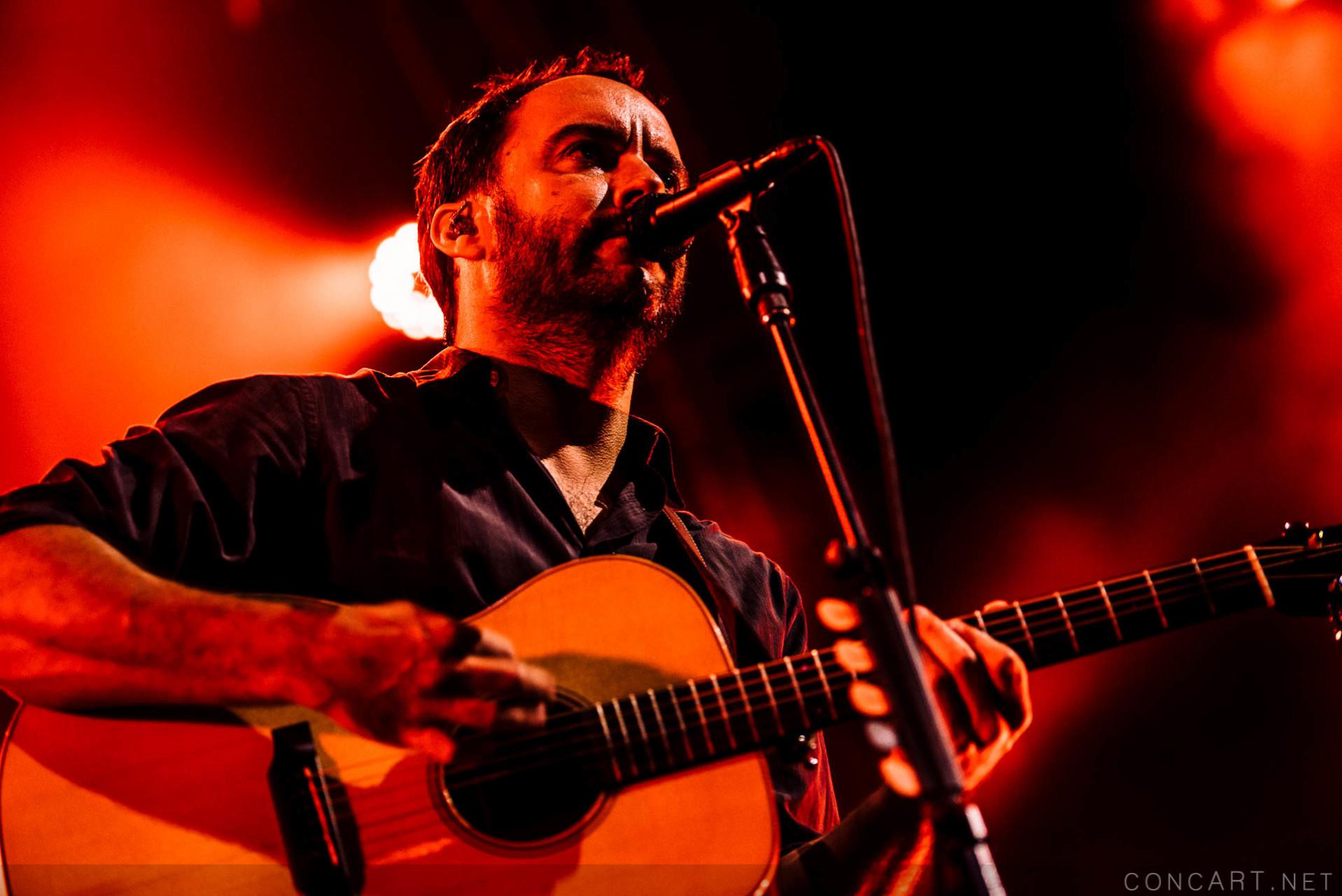 Dave Matthews Band photo by Sean Molin 44