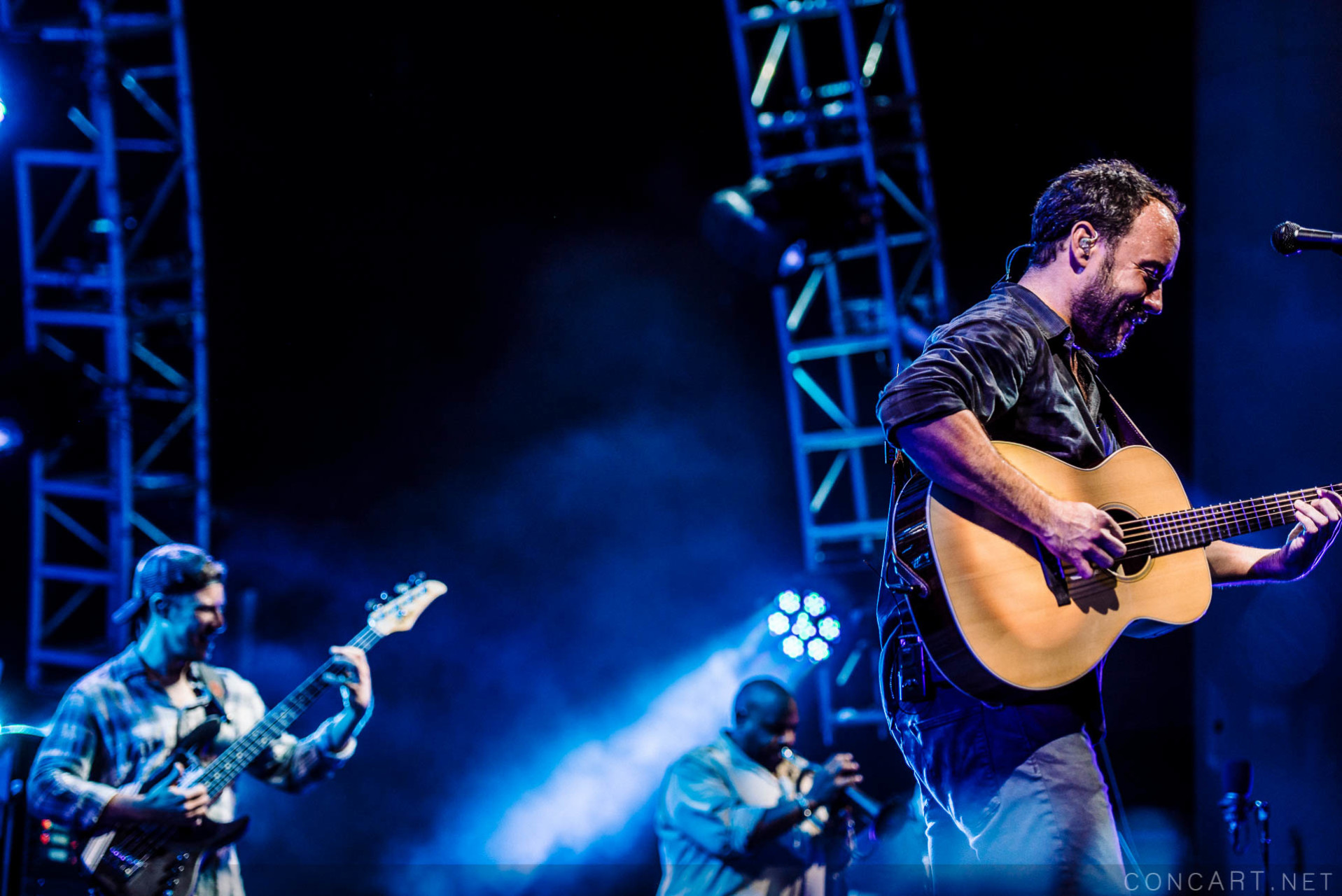 Dave Matthews Band photo by Sean Molin 46