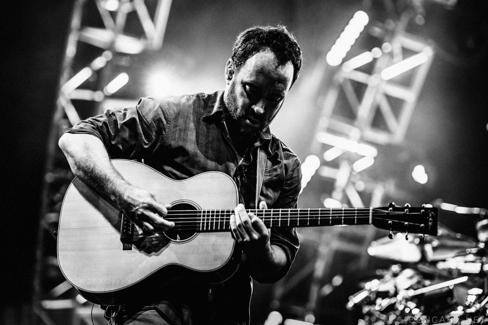 Dave Matthews Band photo by Sean Molin 47