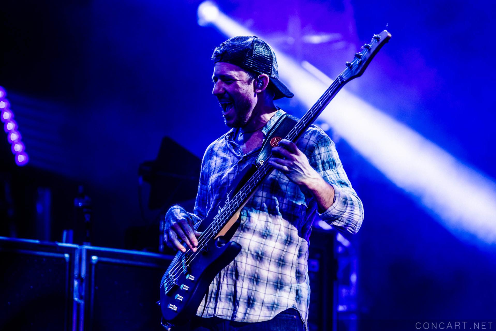 Dave Matthews Band photo by Sean Molin 48